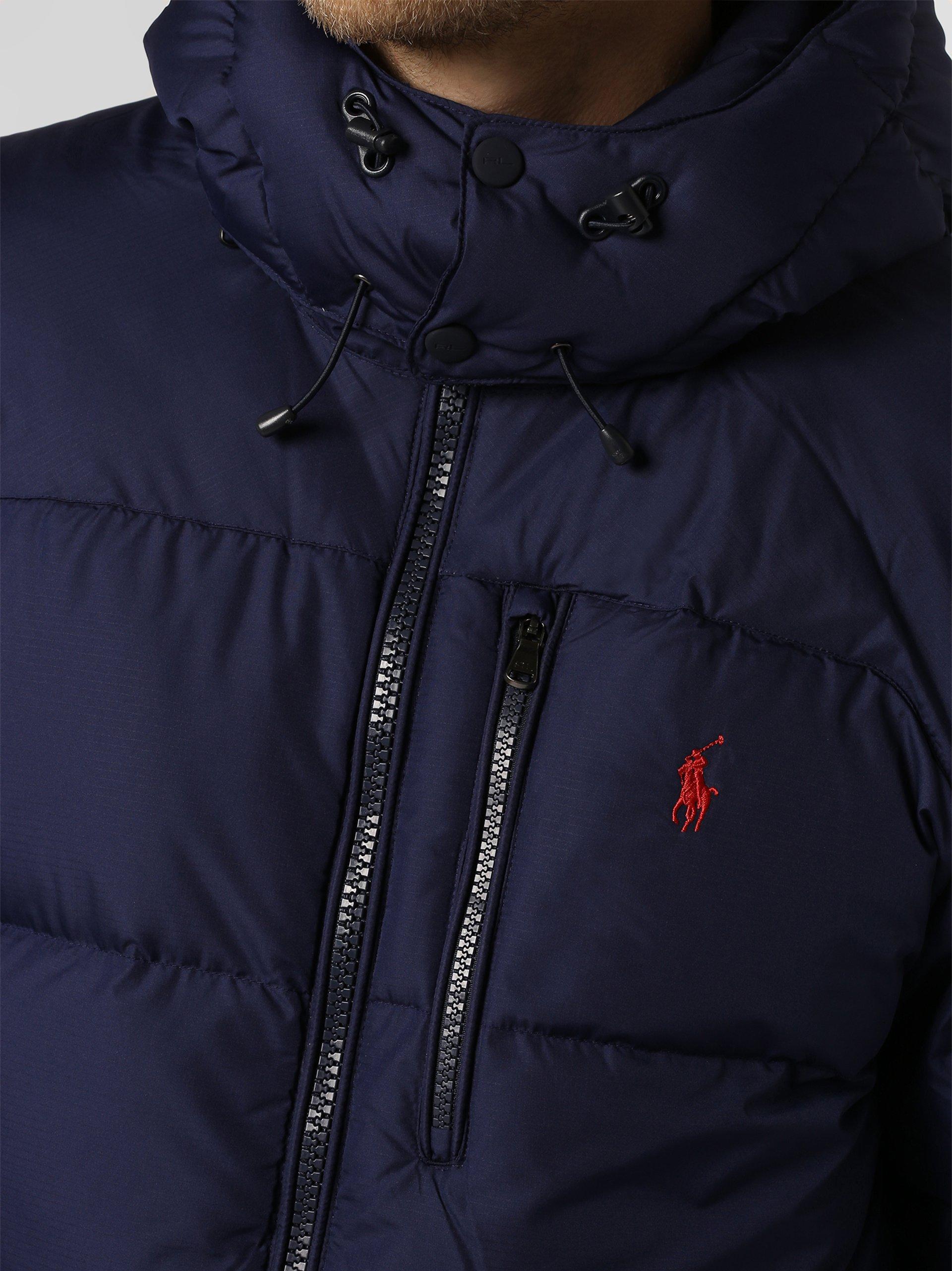 Polo Ralph Lauren Męska kurtka puchowa