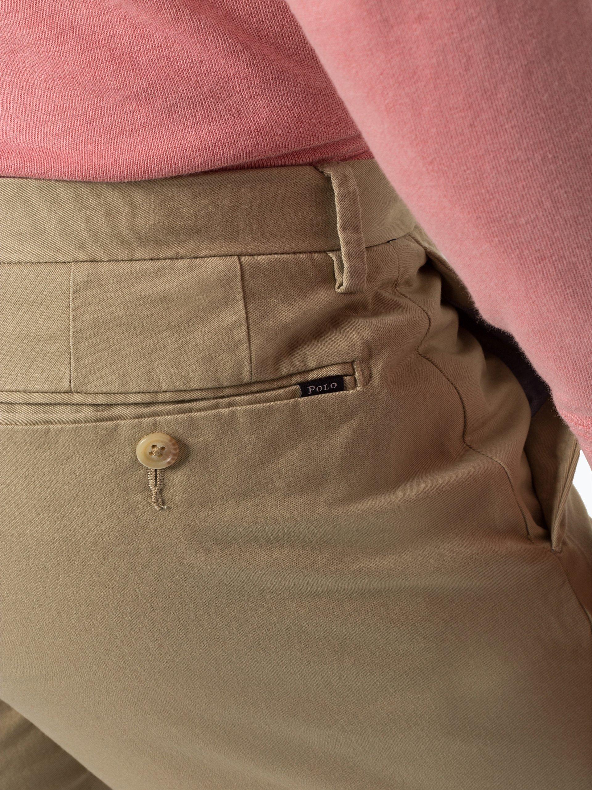 Polo Ralph Lauren Spodnie męskie – Stretch Slim Fit