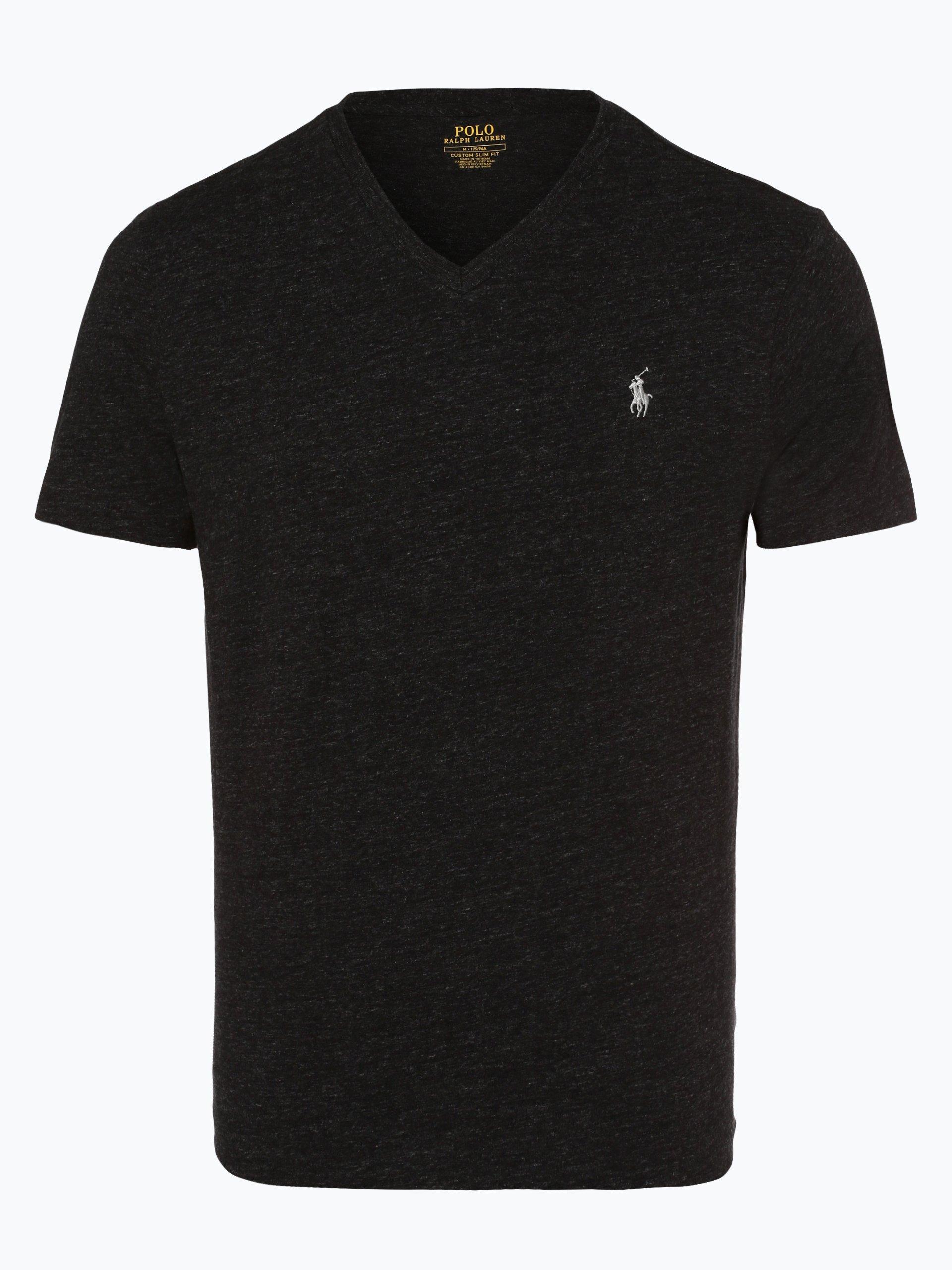 Polo Ralph Lauren T-shirt męski – Custom Slim Fit