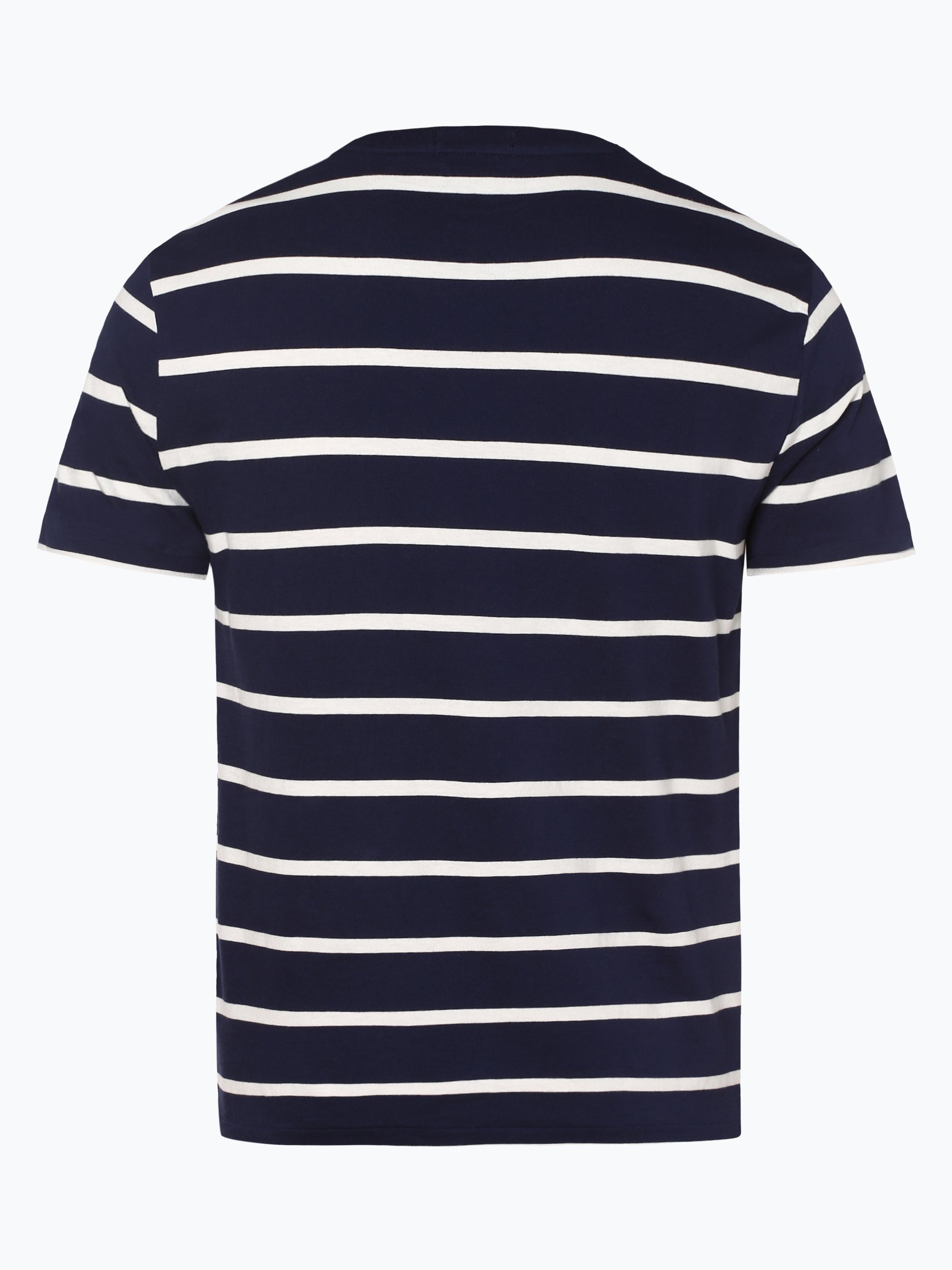 Polo Ralph Lauren T-shirt męski – Custom Slim Fit