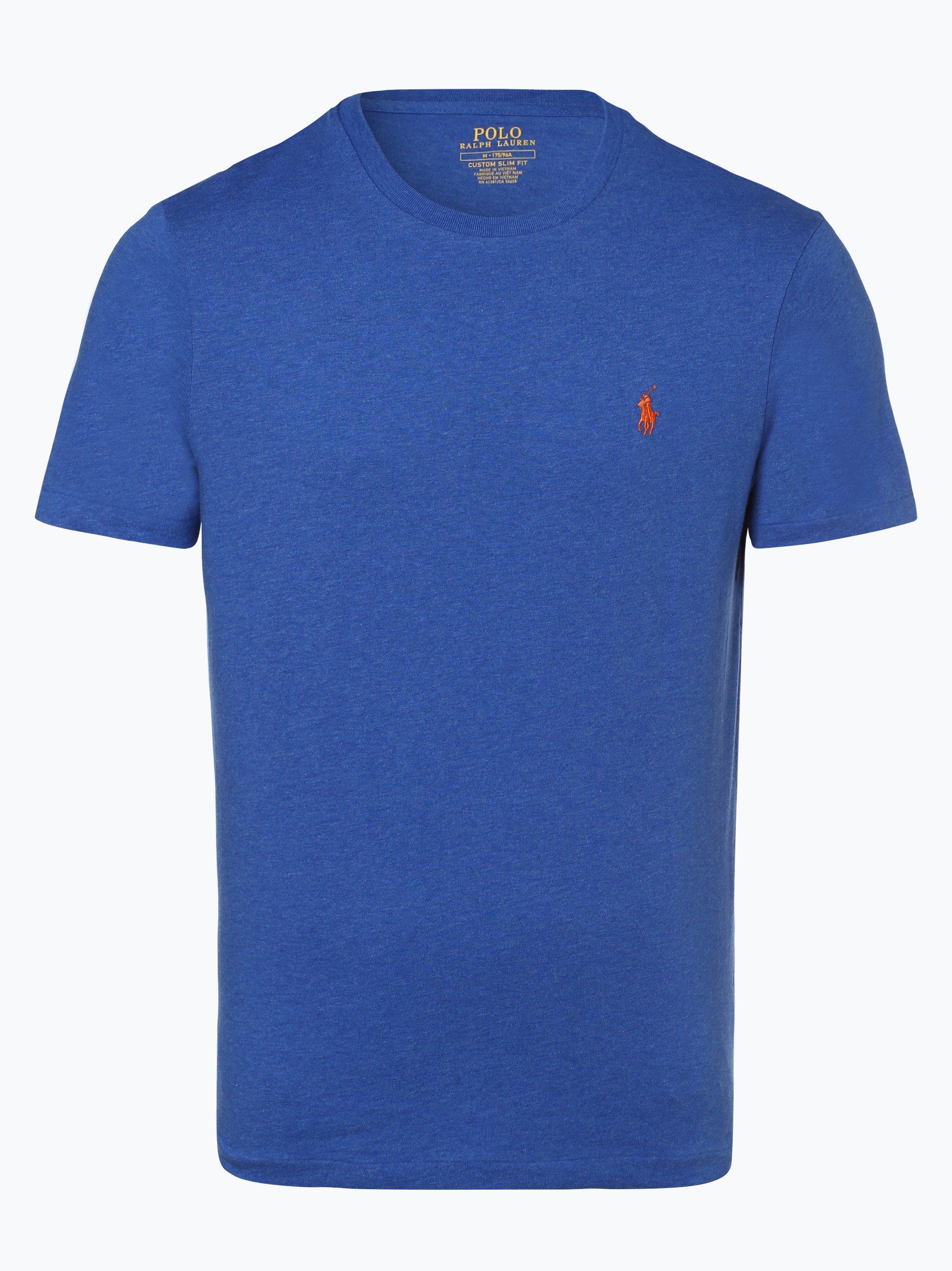 Polo Ralph Lauren T-shirt męski – Cutsom Slim Fit