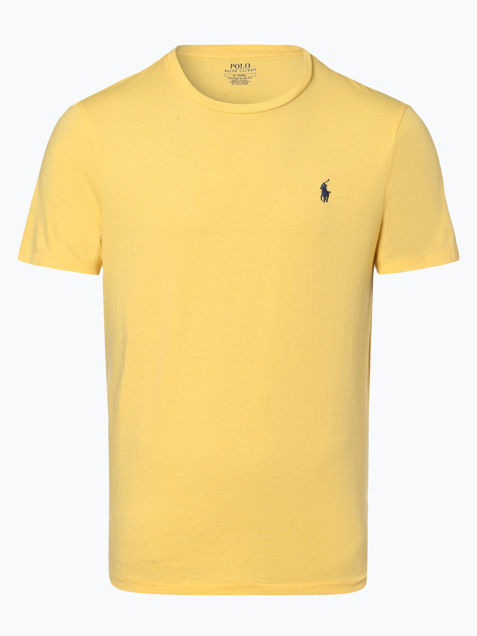 Polo Ralph Lauren T-shirt męski – Cutsom Slim Fit