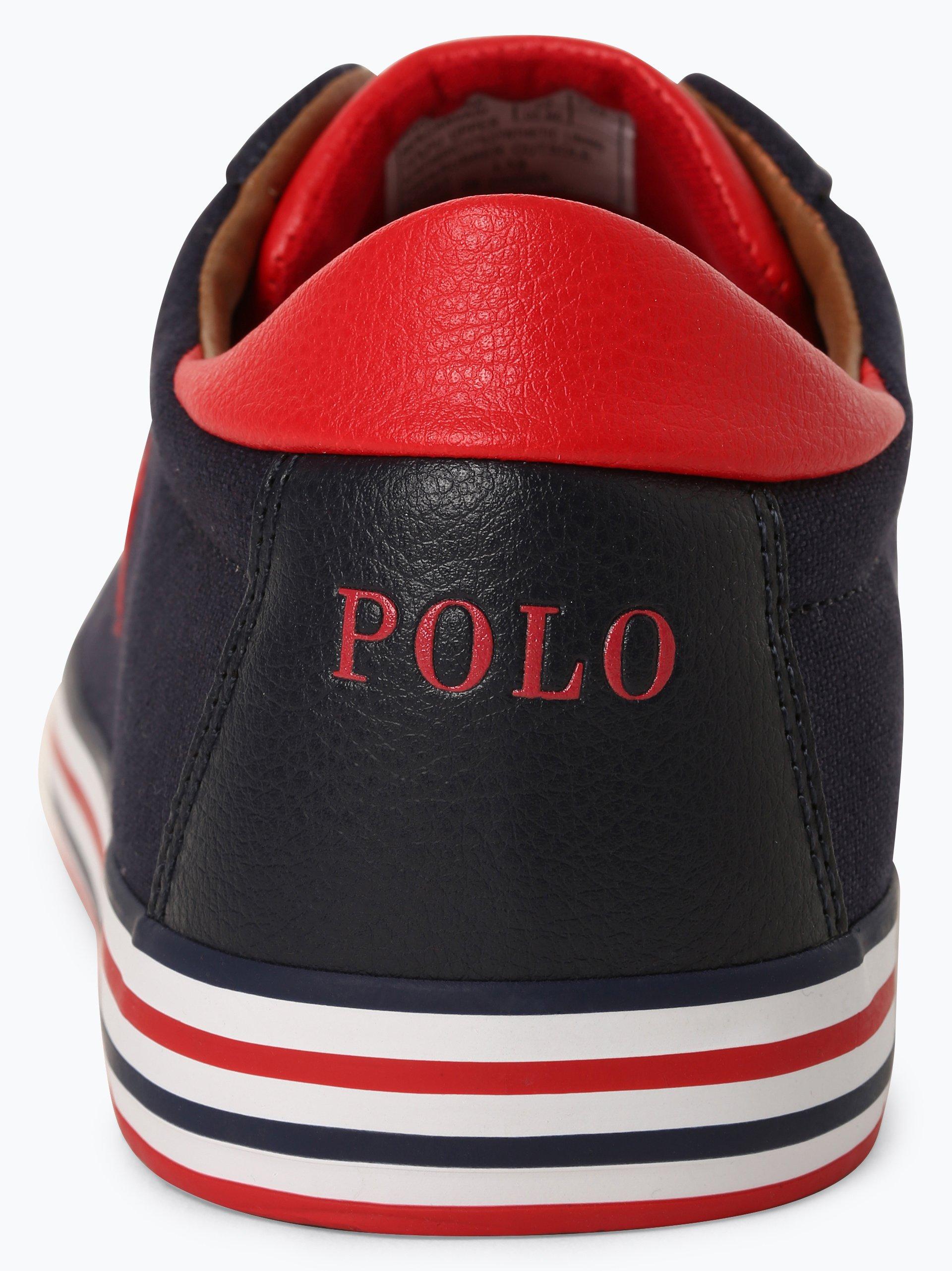 Polo Ralph Lauren Tenisówki męskie – Harvey