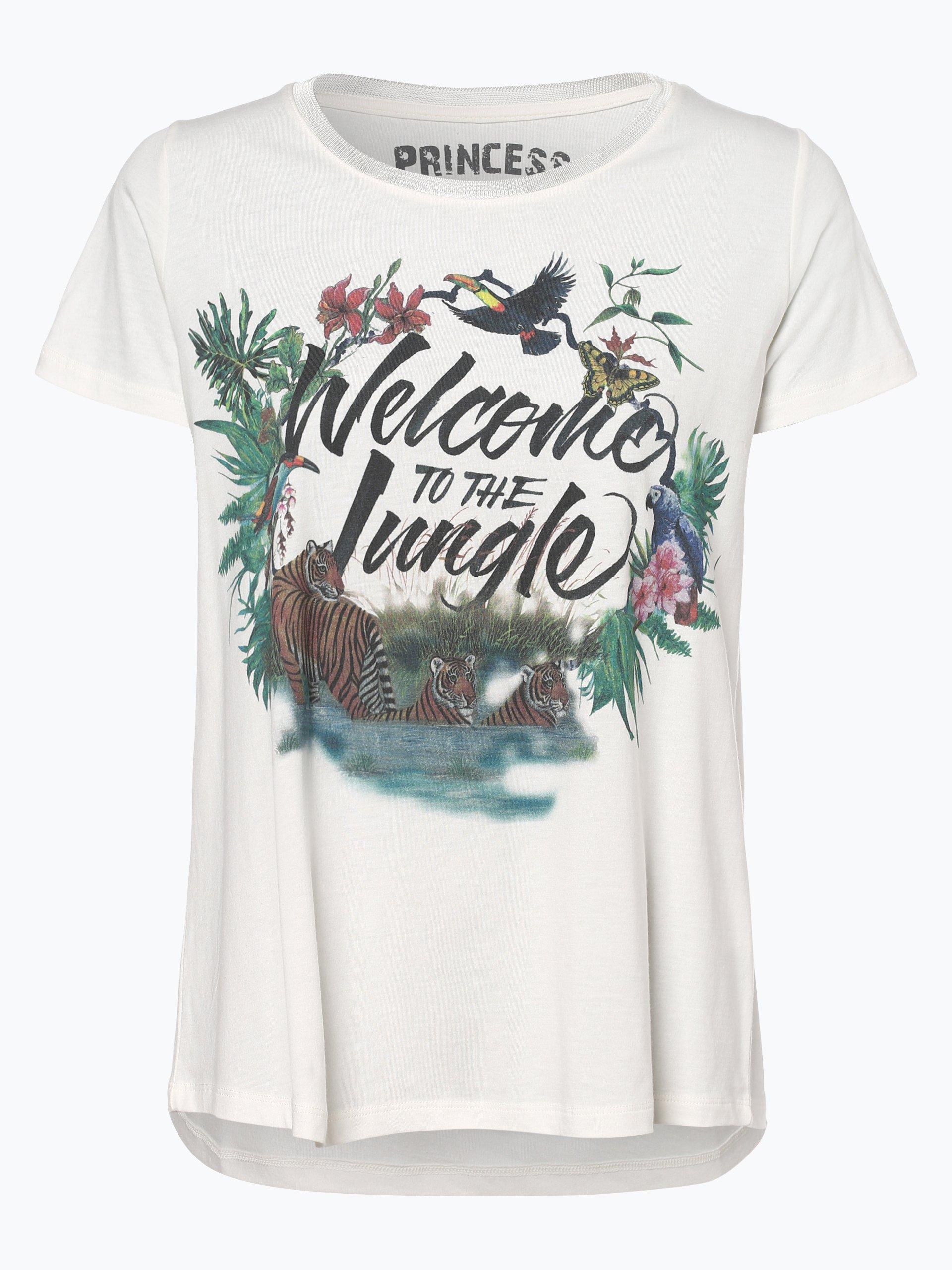 Princess goes Hollywood Damen T-Shirt