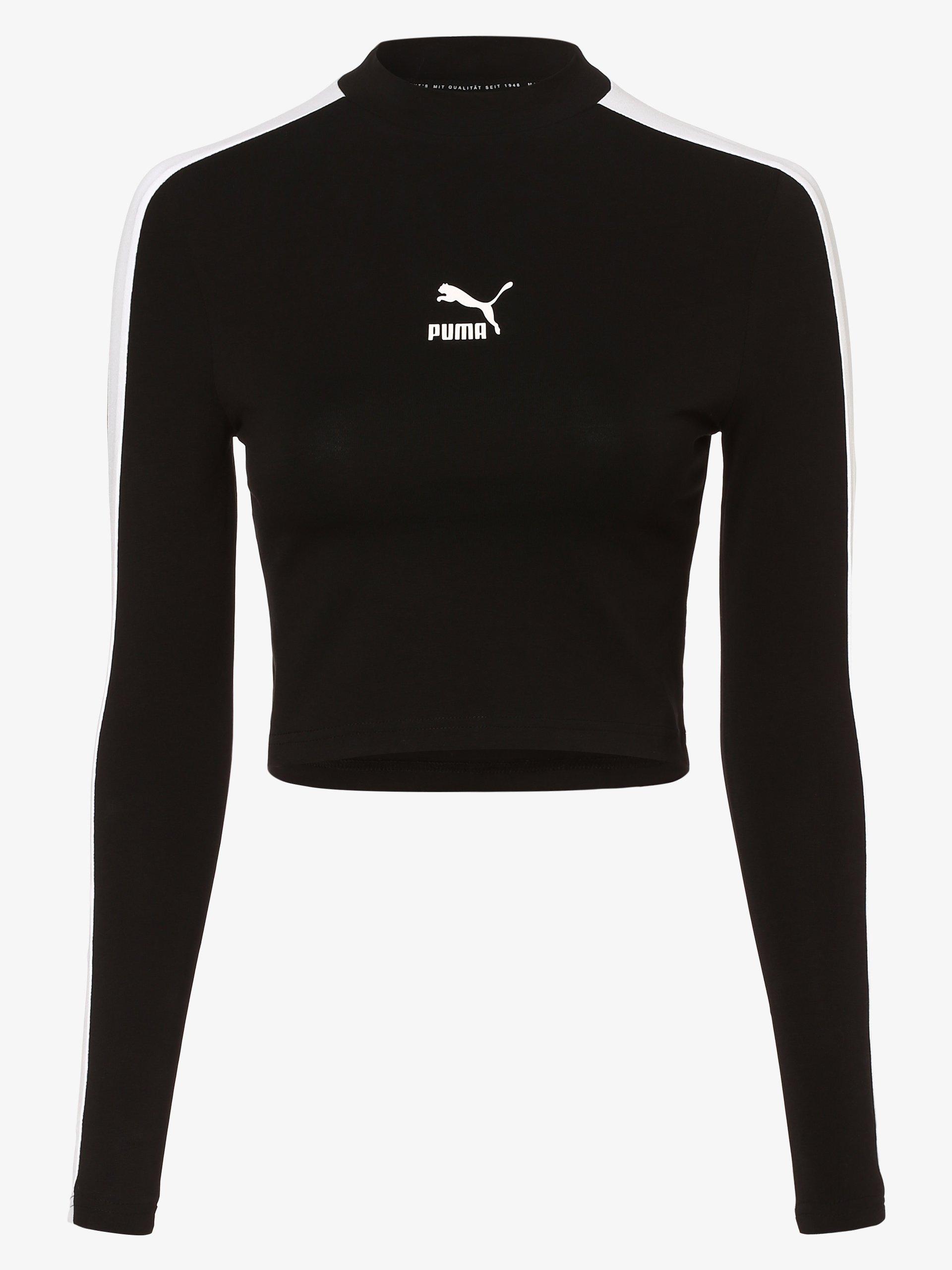 Puma Damen Langarmshirt