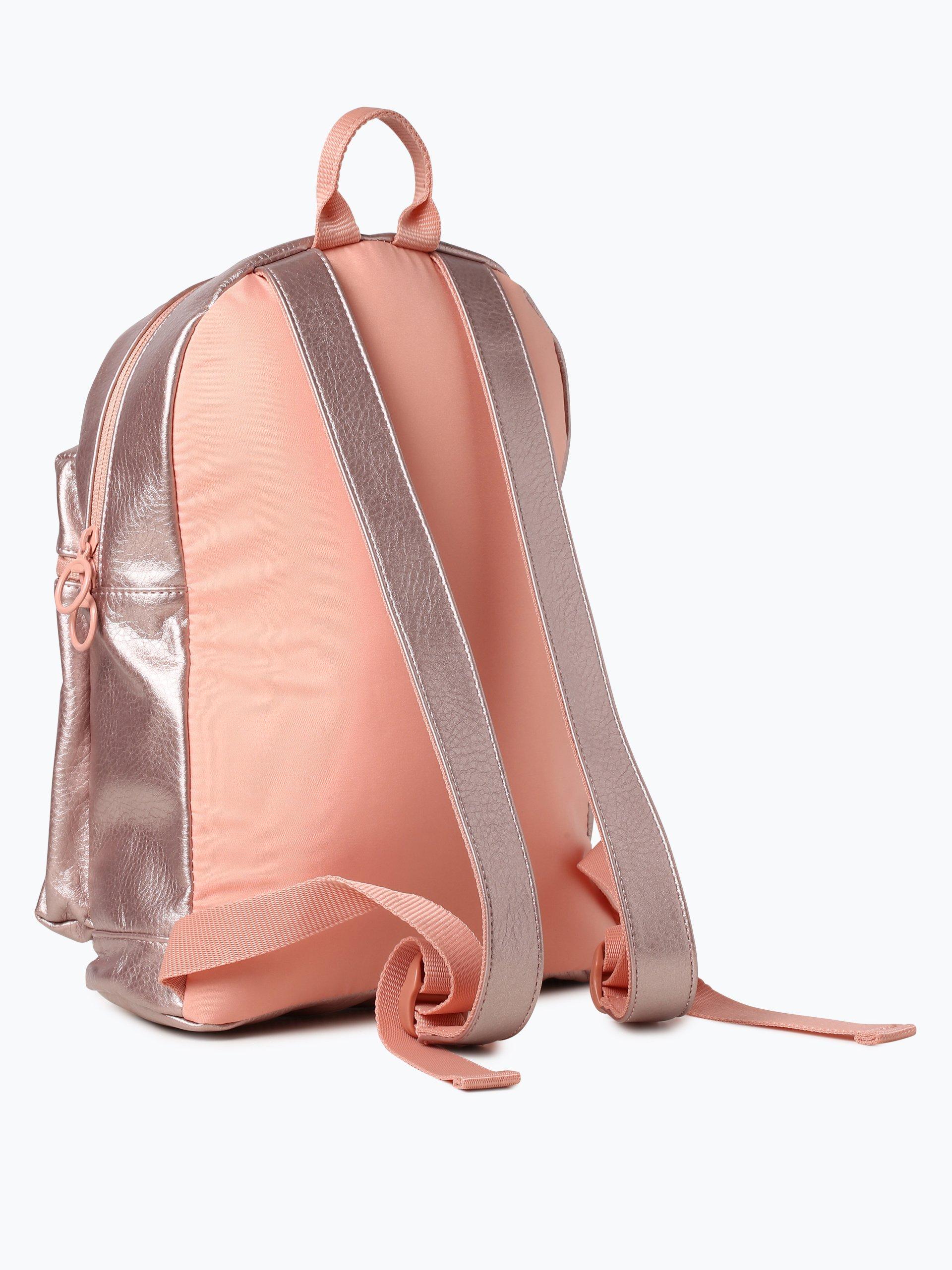 puma damen rucksack rosa uni online kaufen vangraaf com. Black Bedroom Furniture Sets. Home Design Ideas