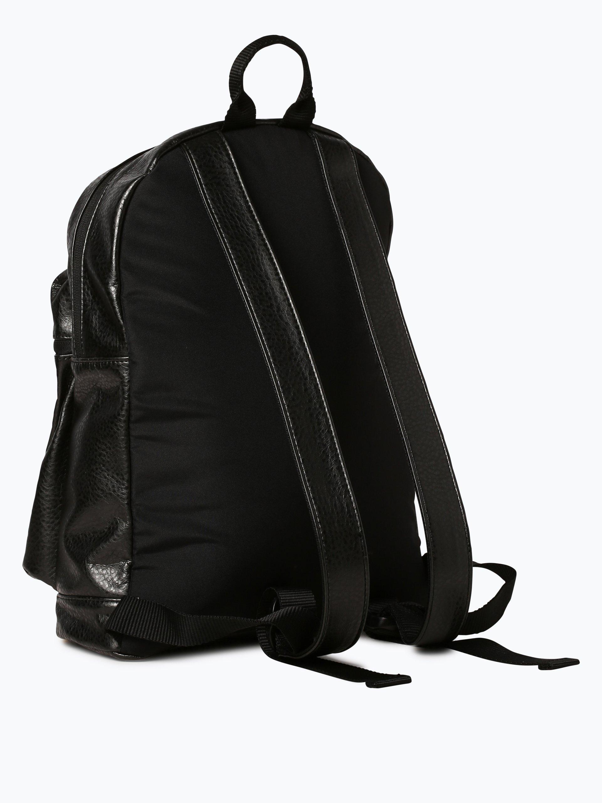 puma damen rucksack schwarz bedruckt online kaufen vangraaf com. Black Bedroom Furniture Sets. Home Design Ideas