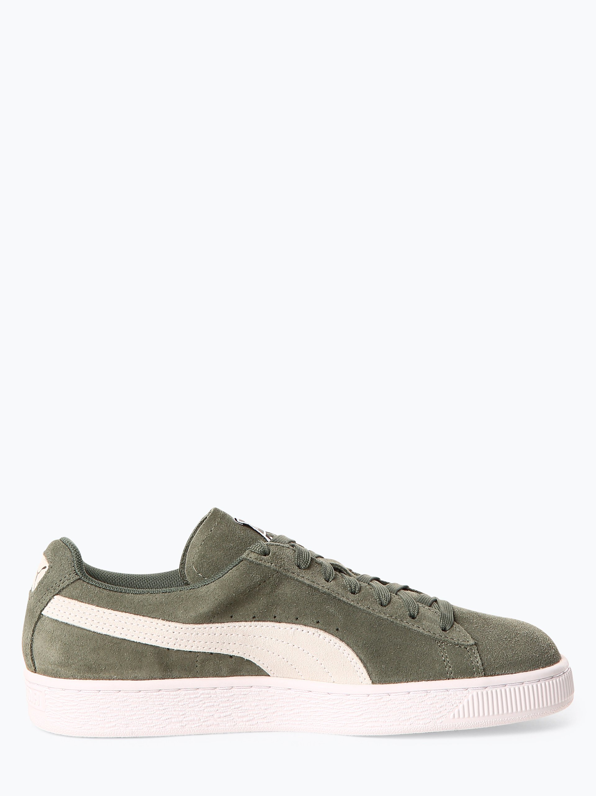 Puma Damen Sneaker aus Leder - Laurel Wreath
