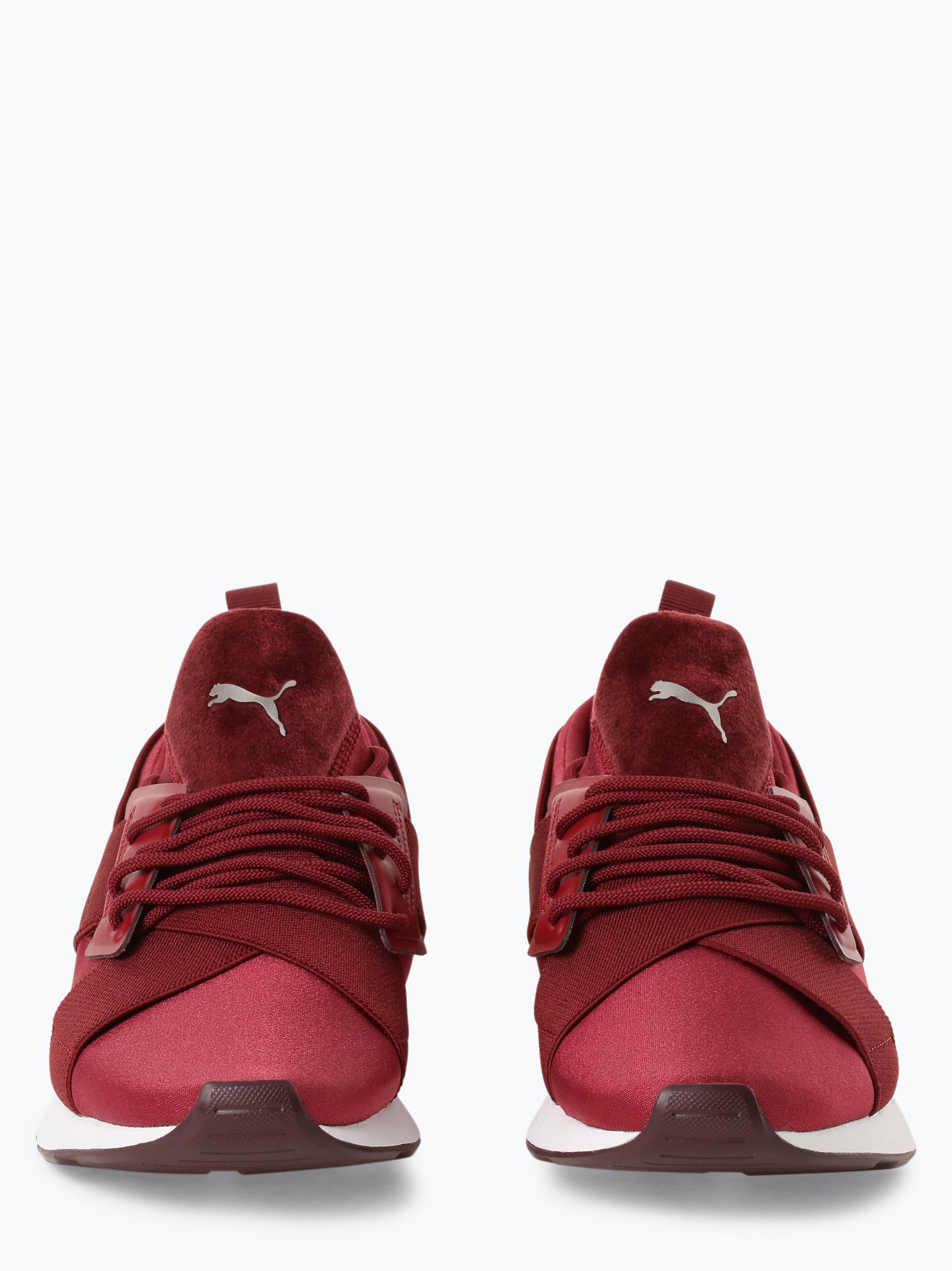 Puma Damen Sneaker Muse Satin II online kaufen   VANGRAAF.COM