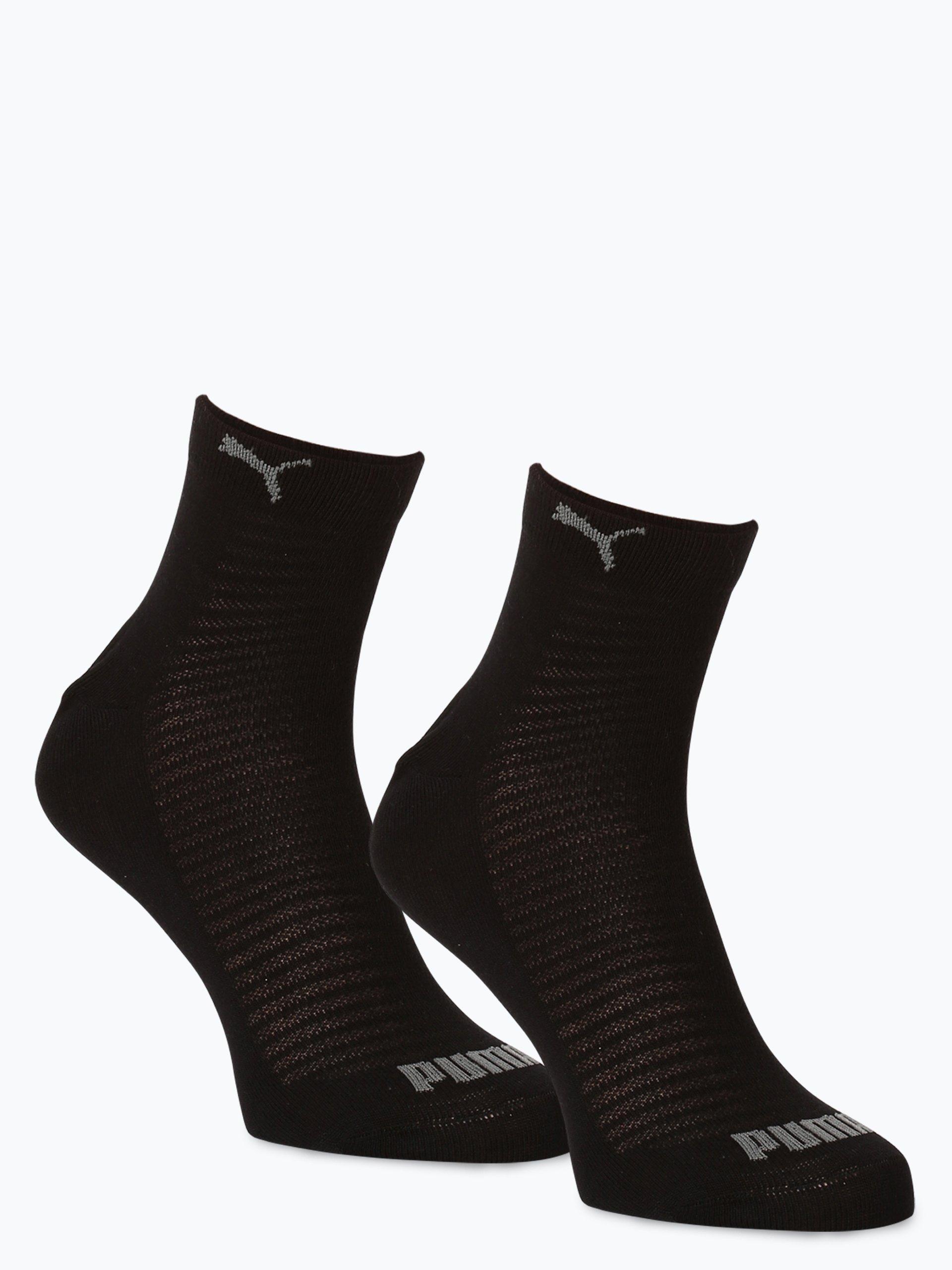 Puma Damen Sneakersocken im 2er-Pack