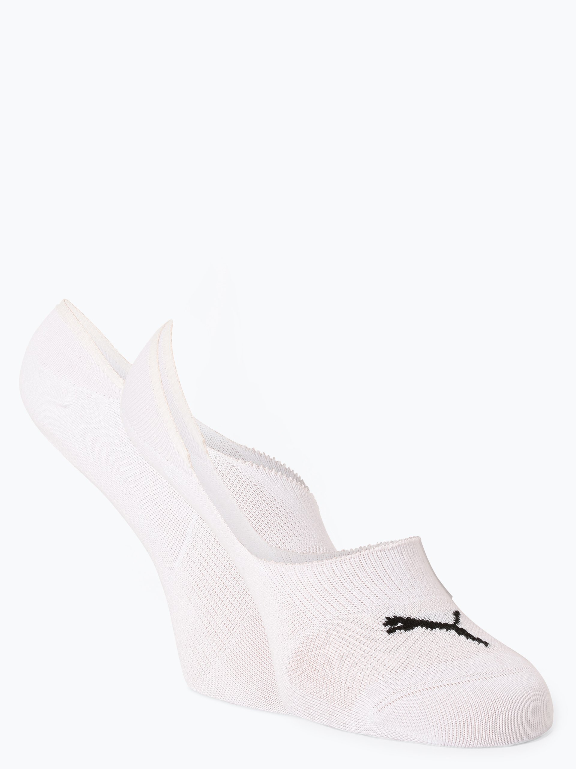 Puma Damen Socken im 2er-Pack