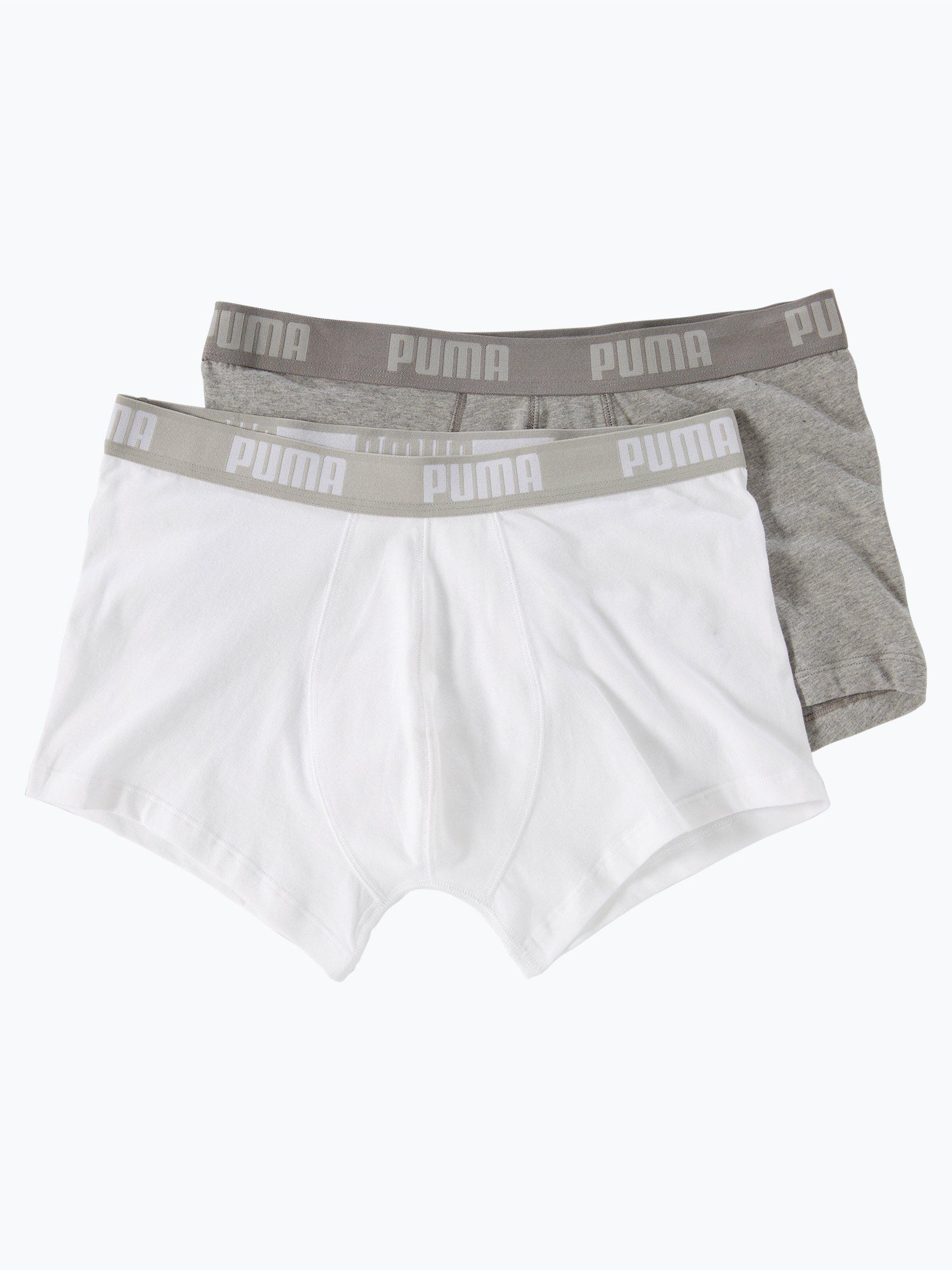 Puma Herren Pants im 2er-Pack