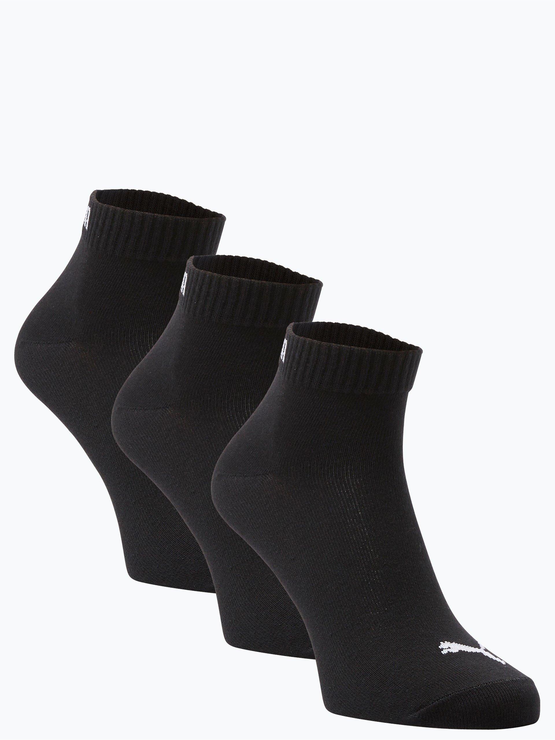 Puma Herren Socken im 3er-Pack