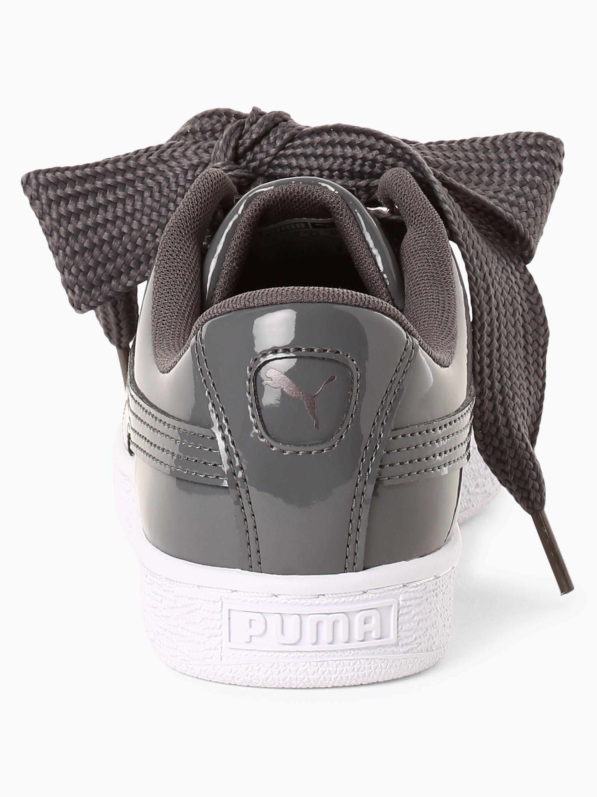 Puma Tenisówki damskie – Basket