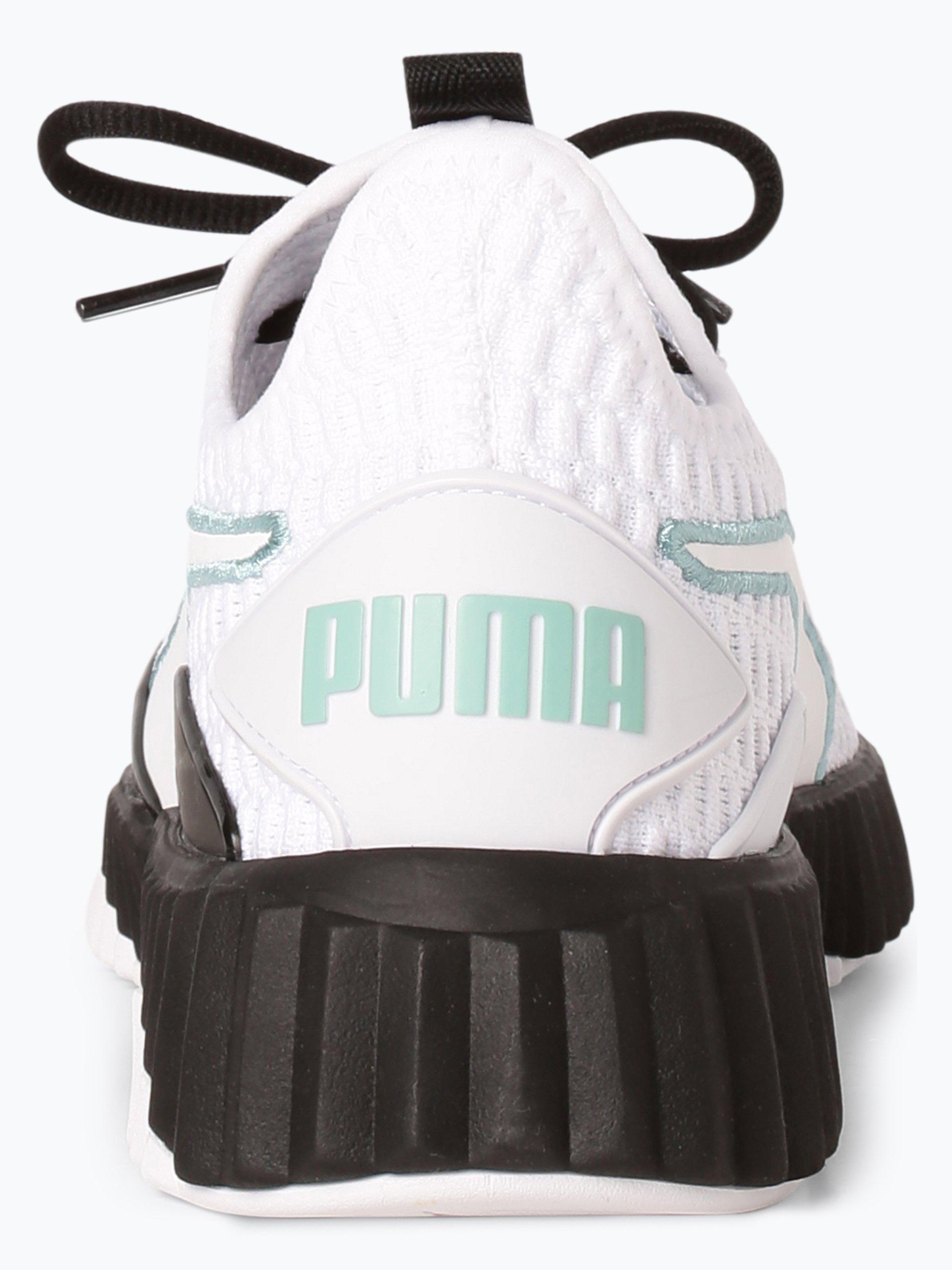 Puma Tenisówki damskie – Defy
