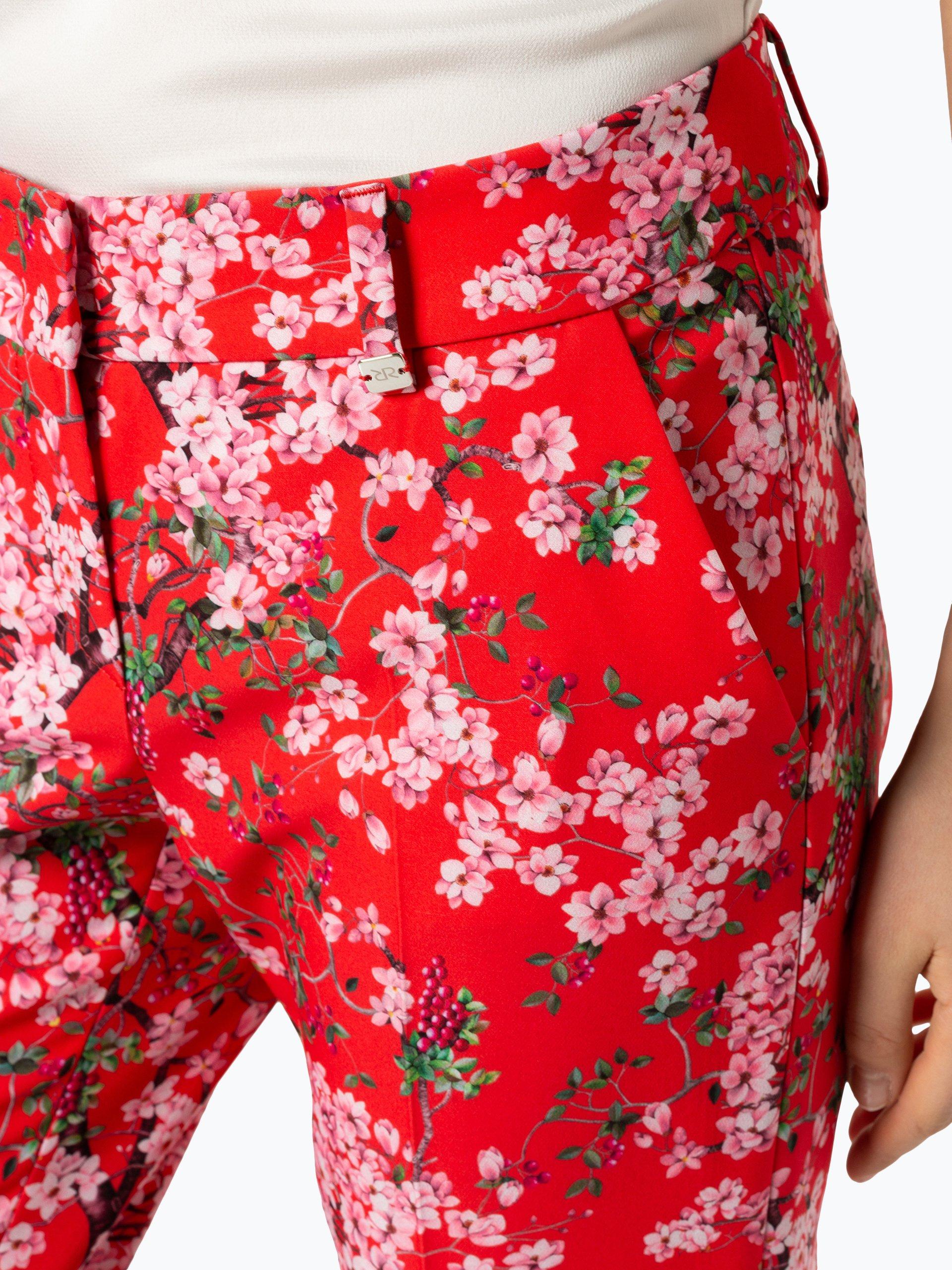 RAFFAELLO ROSSI Damen Hose - Dora cropped