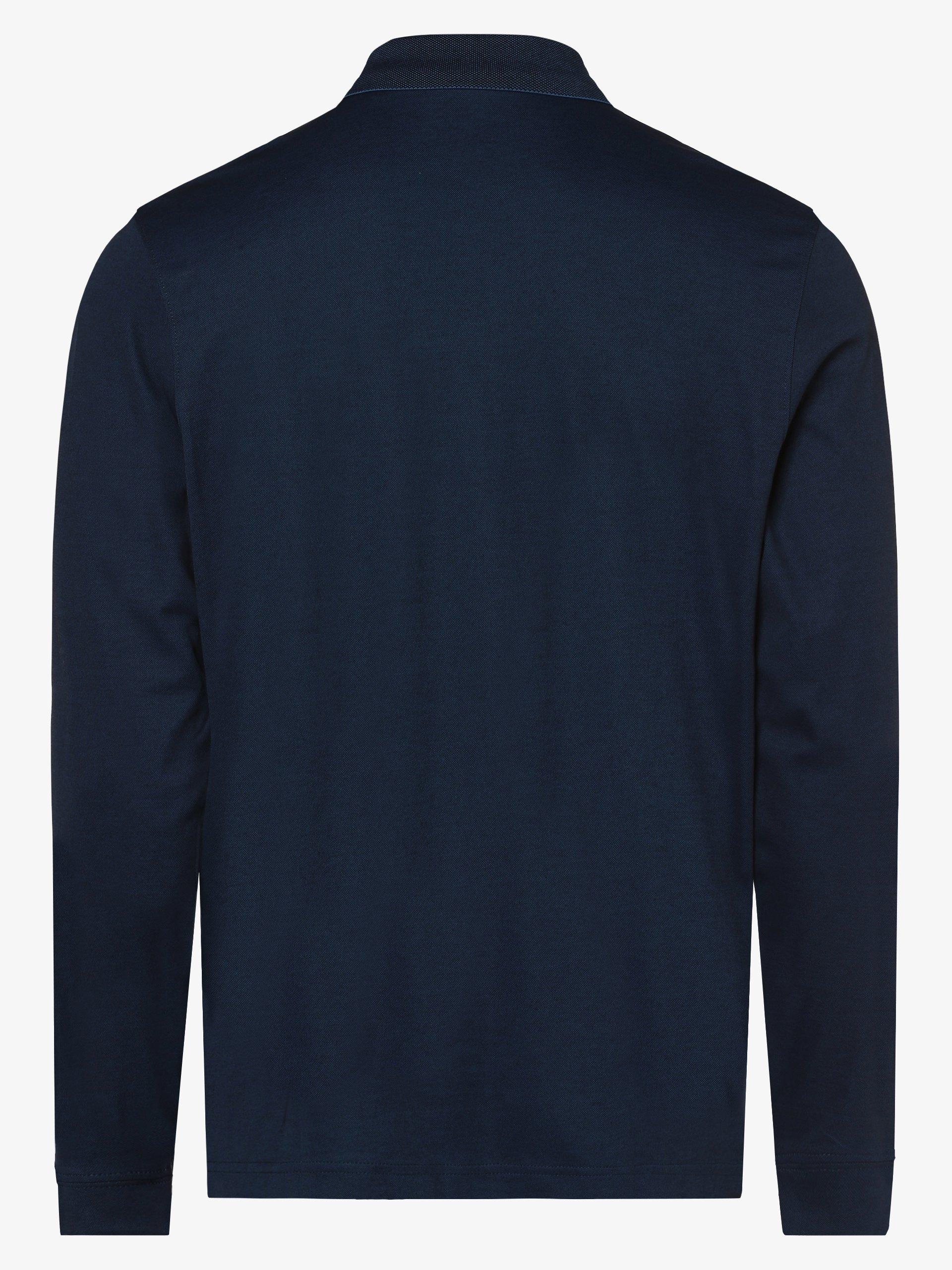 Ragman Męska koszulka polo