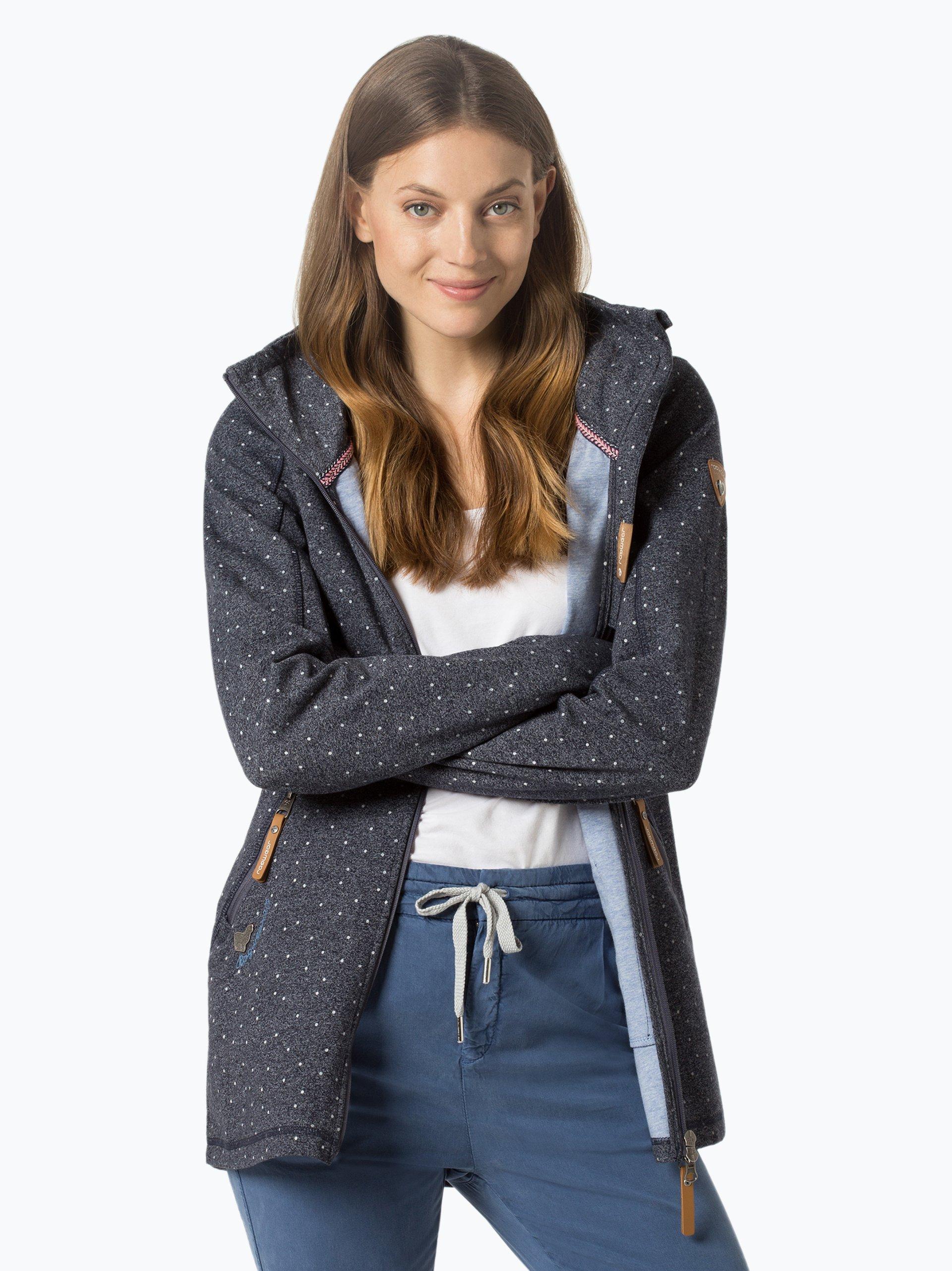 Ragwear Damen Jacke - Myra