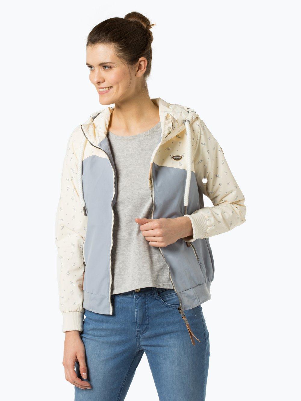 b44c1565c6b77f Ragwear Damen Jacke - Nuggie B online kaufen   VANGRAAF.COM