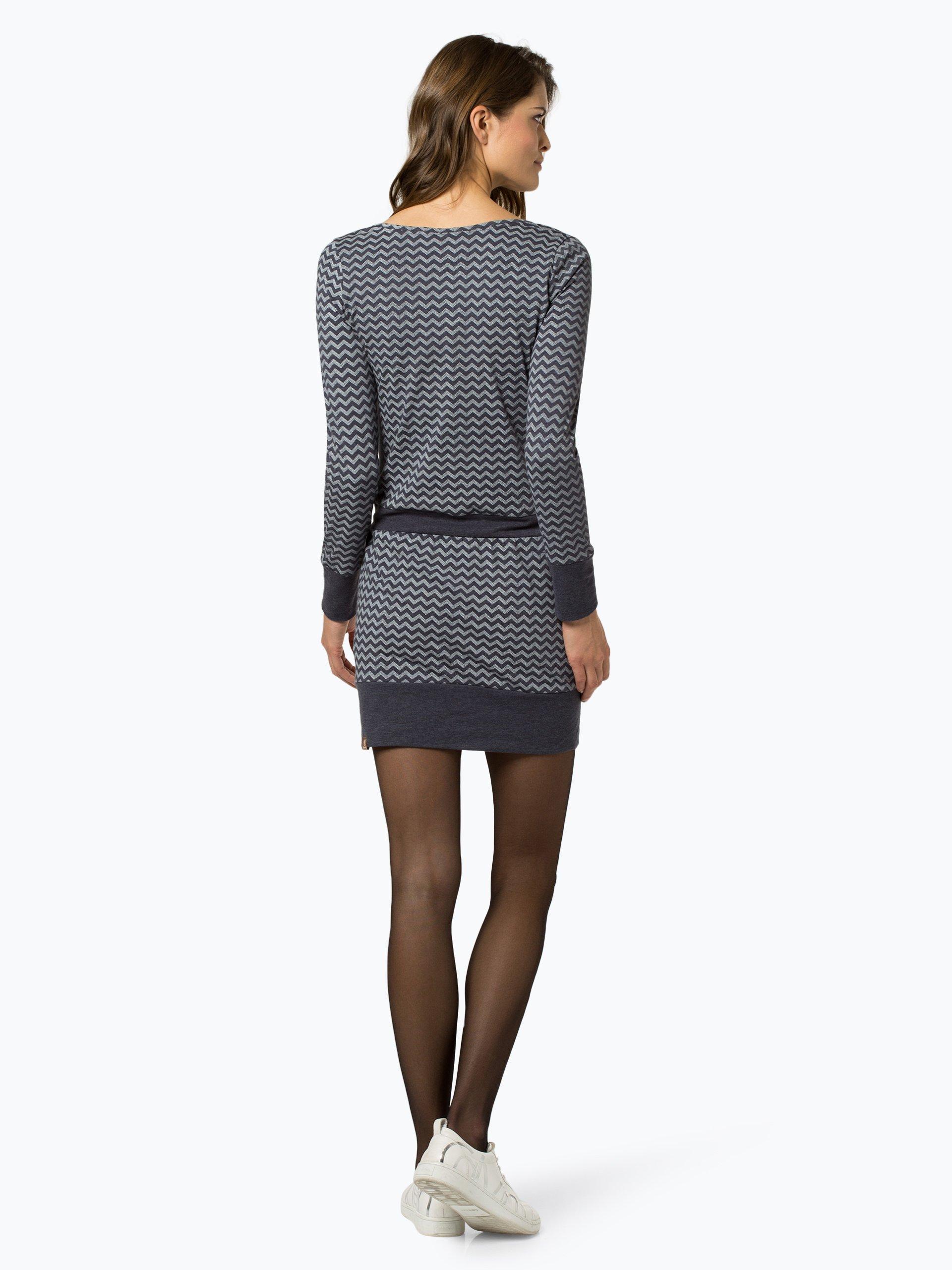 Ragwear Damen Kleid - Alexa