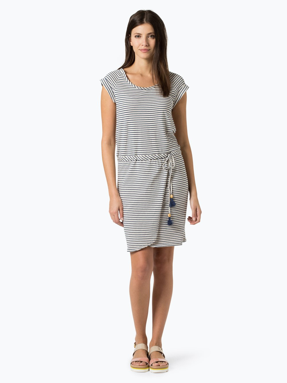079c0e801d6a Ragwear Damen Kleid - Glitter Organic online kaufen | PEEK-UND ...