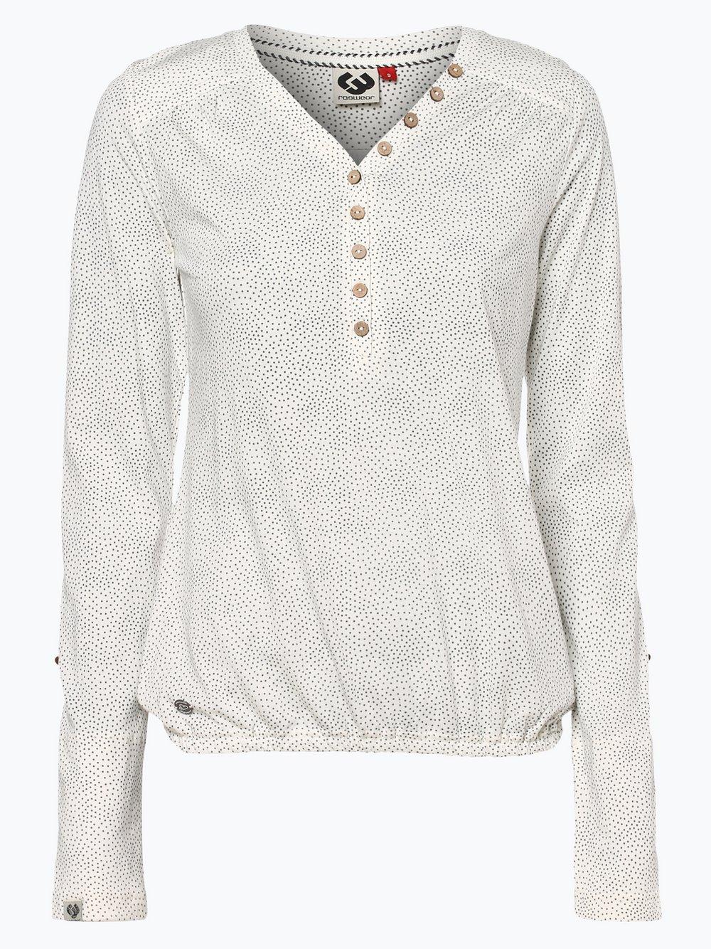 Langarmshirts für Damen von Reebok im Online Shop von