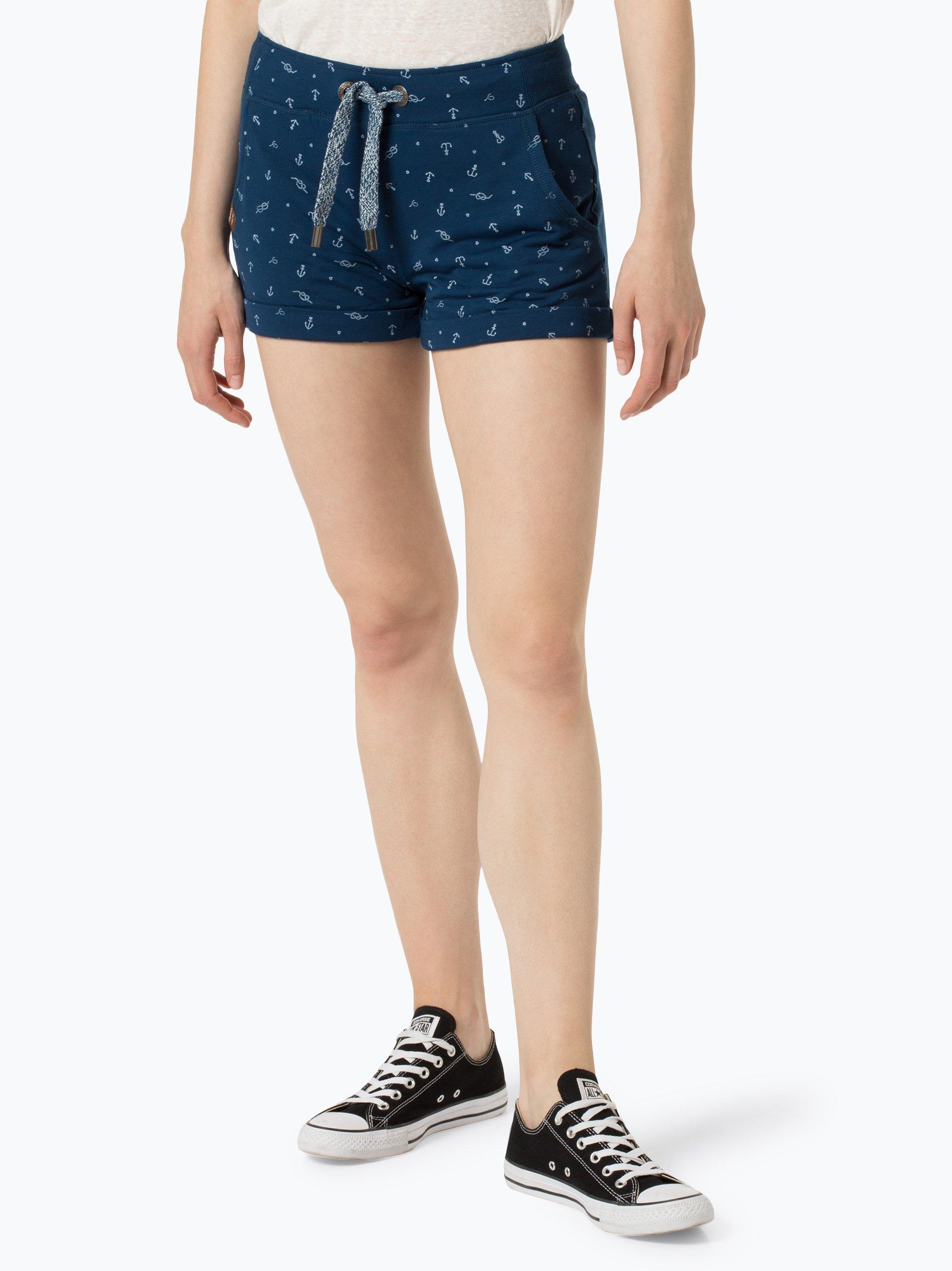 Ragwear Damen Shorts - Norah