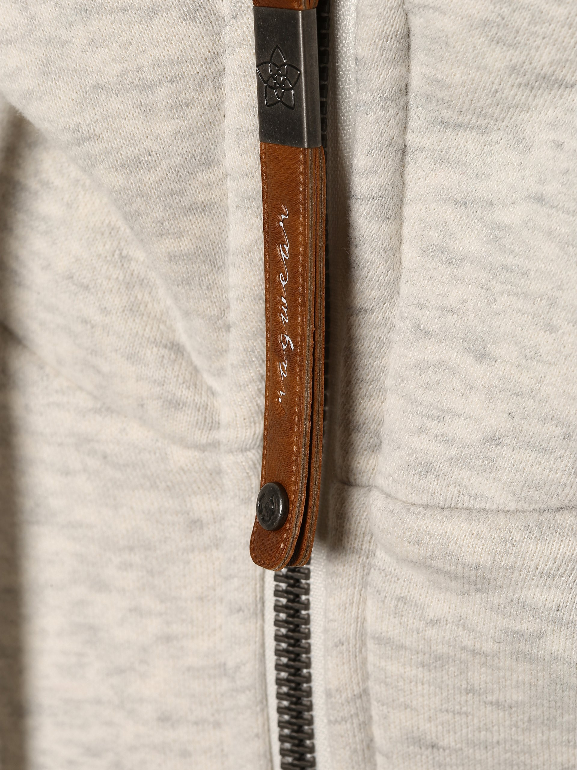 Ragwear Damen Sweatjacke - Neska Zip