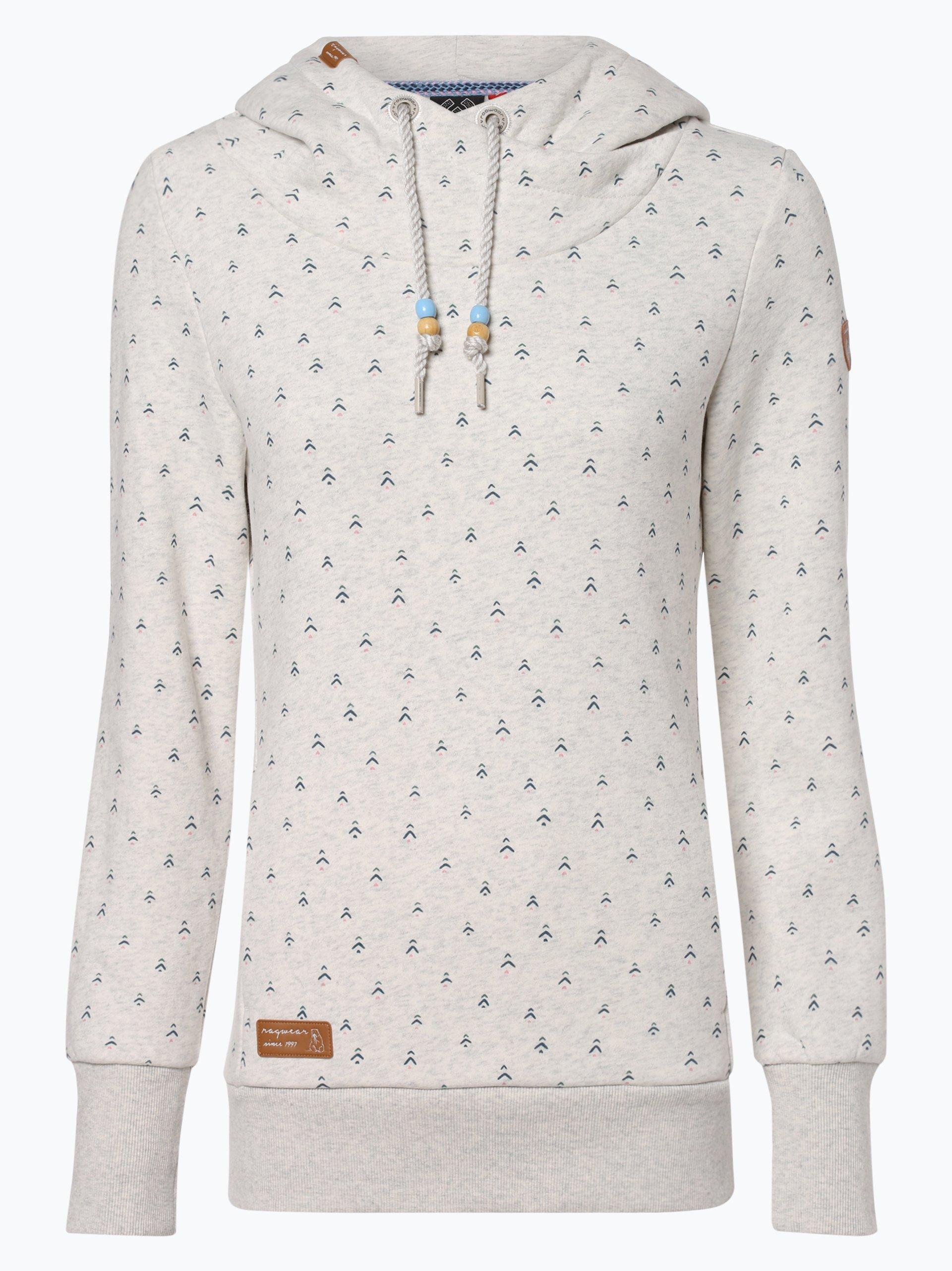 Ragwear Damen Sweatshirt - Gripy Print