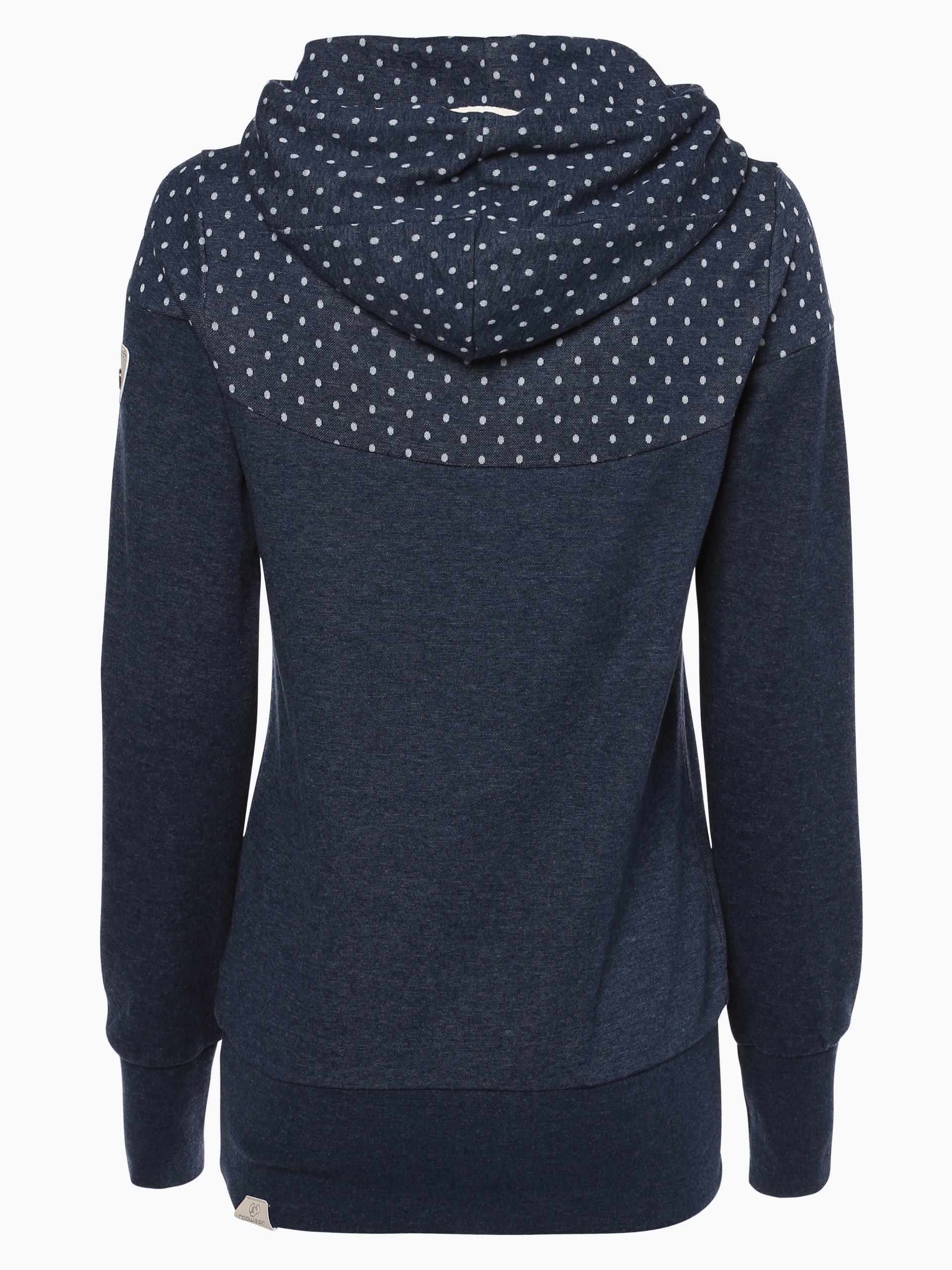 Ragwear Damen Sweatshirt - Yoda B