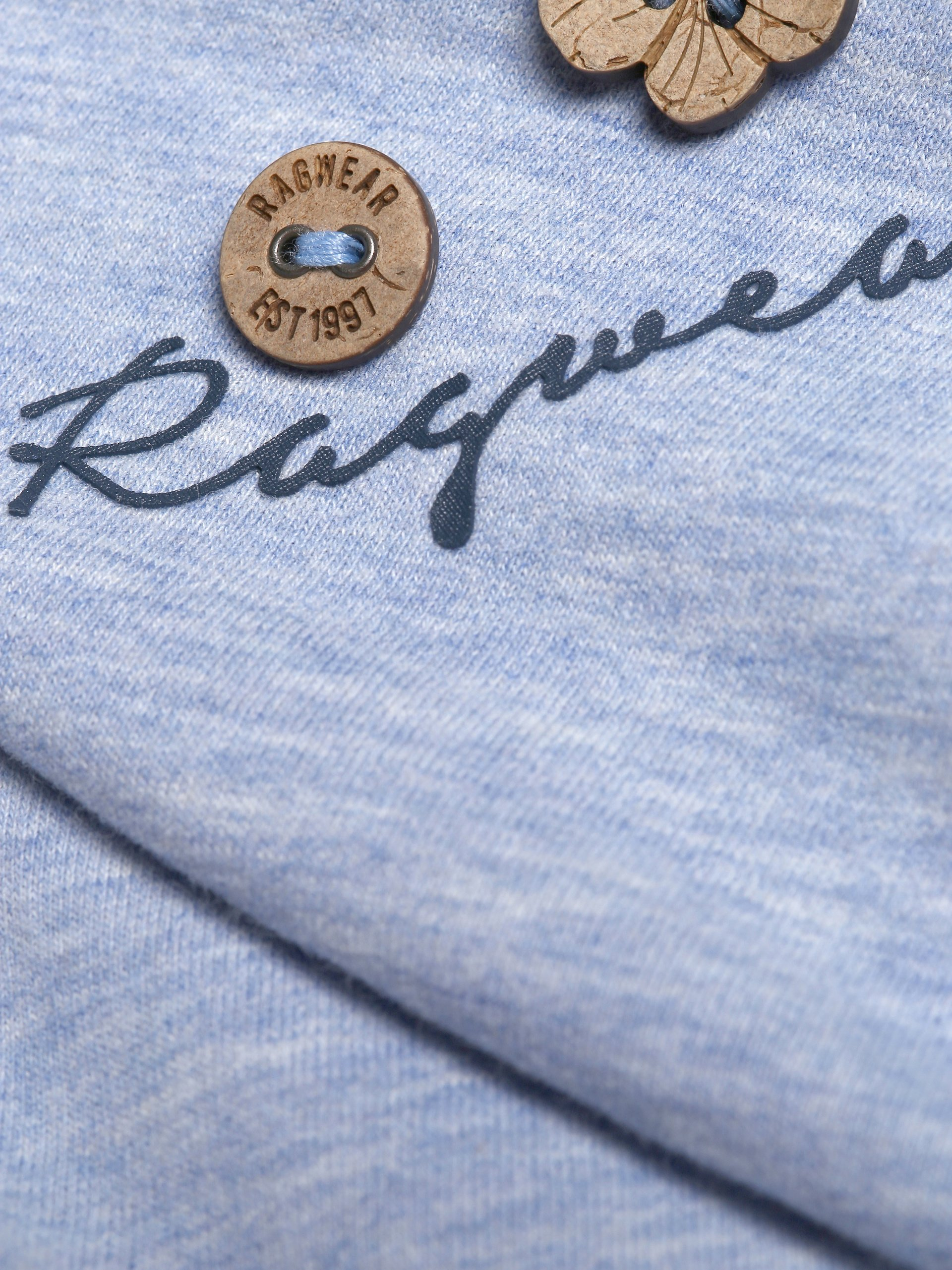 Ragwear Damen T-Shirt - Greta