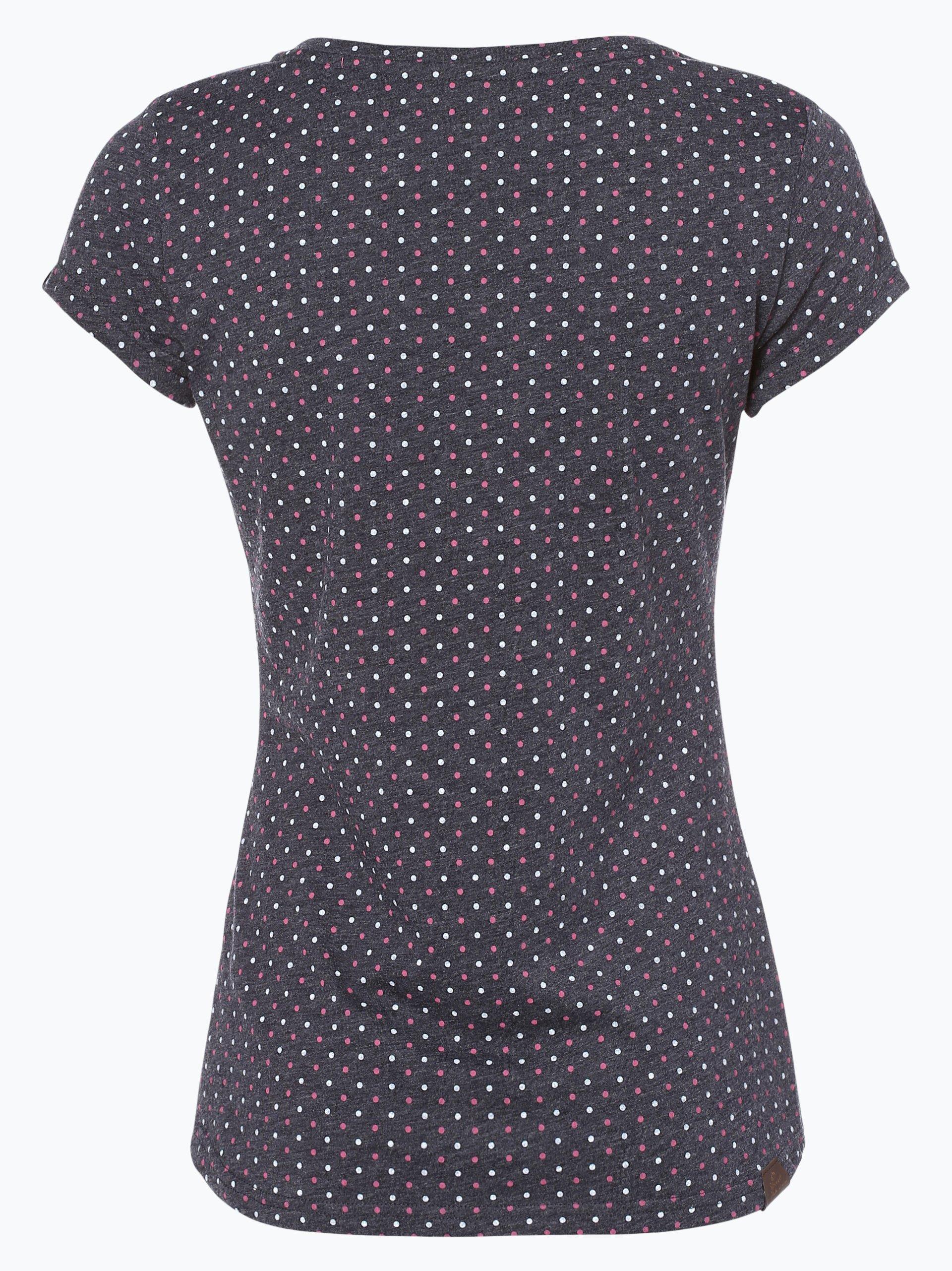 Ragwear Damen T Shirt Online Kaufen Vangraaf Com
