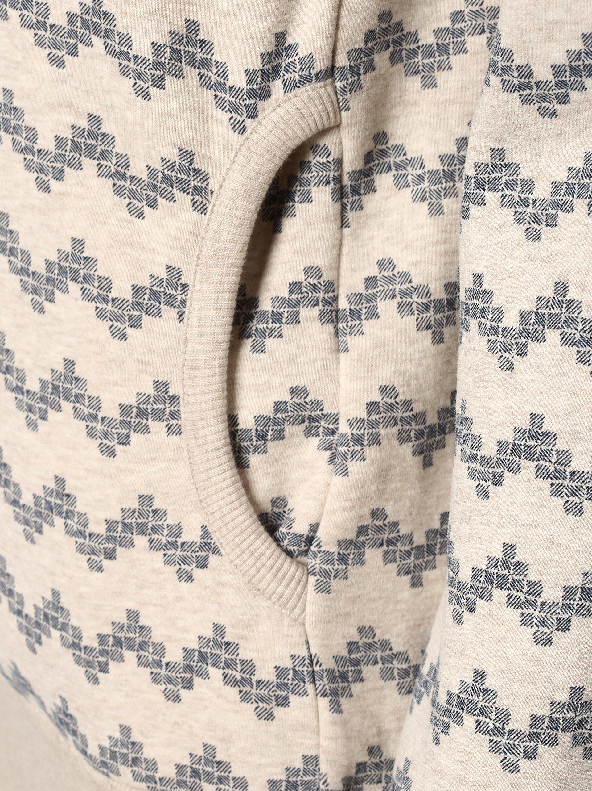 Ragwear Damska bluza nierozpinana – Angel Zig Zag