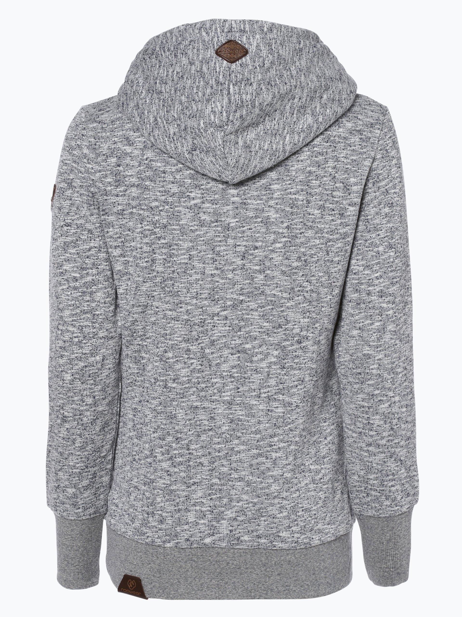 Ragwear Damska bluza nierozpinana – Beat