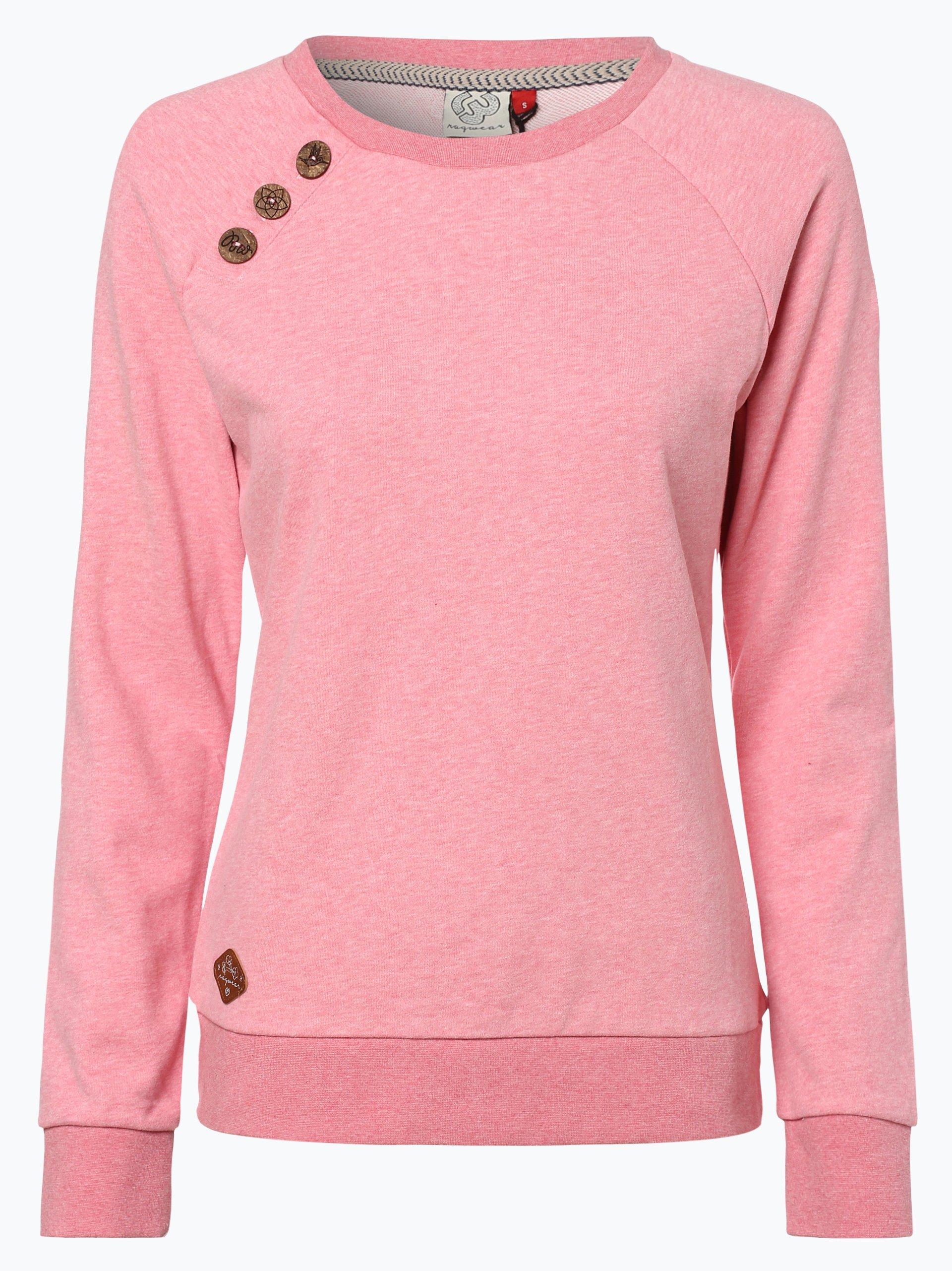 Ragwear Damska bluza nierozpinana – Daria