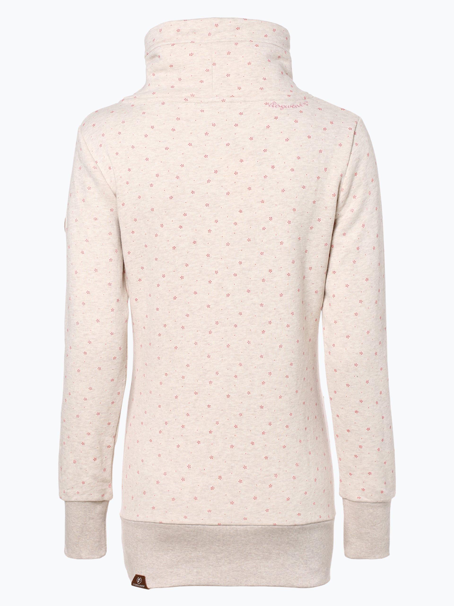 Ragwear Damska bluza nierozpinana – Neska