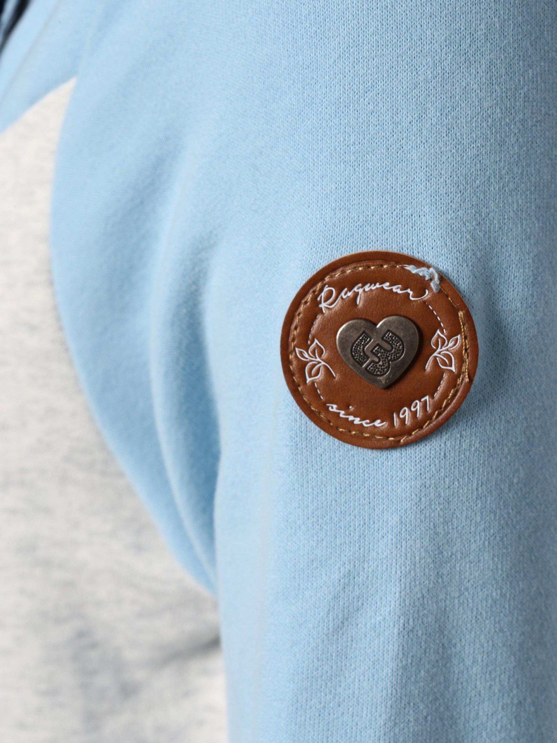 Ragwear Damska bluza nierozpinana – Viola Block