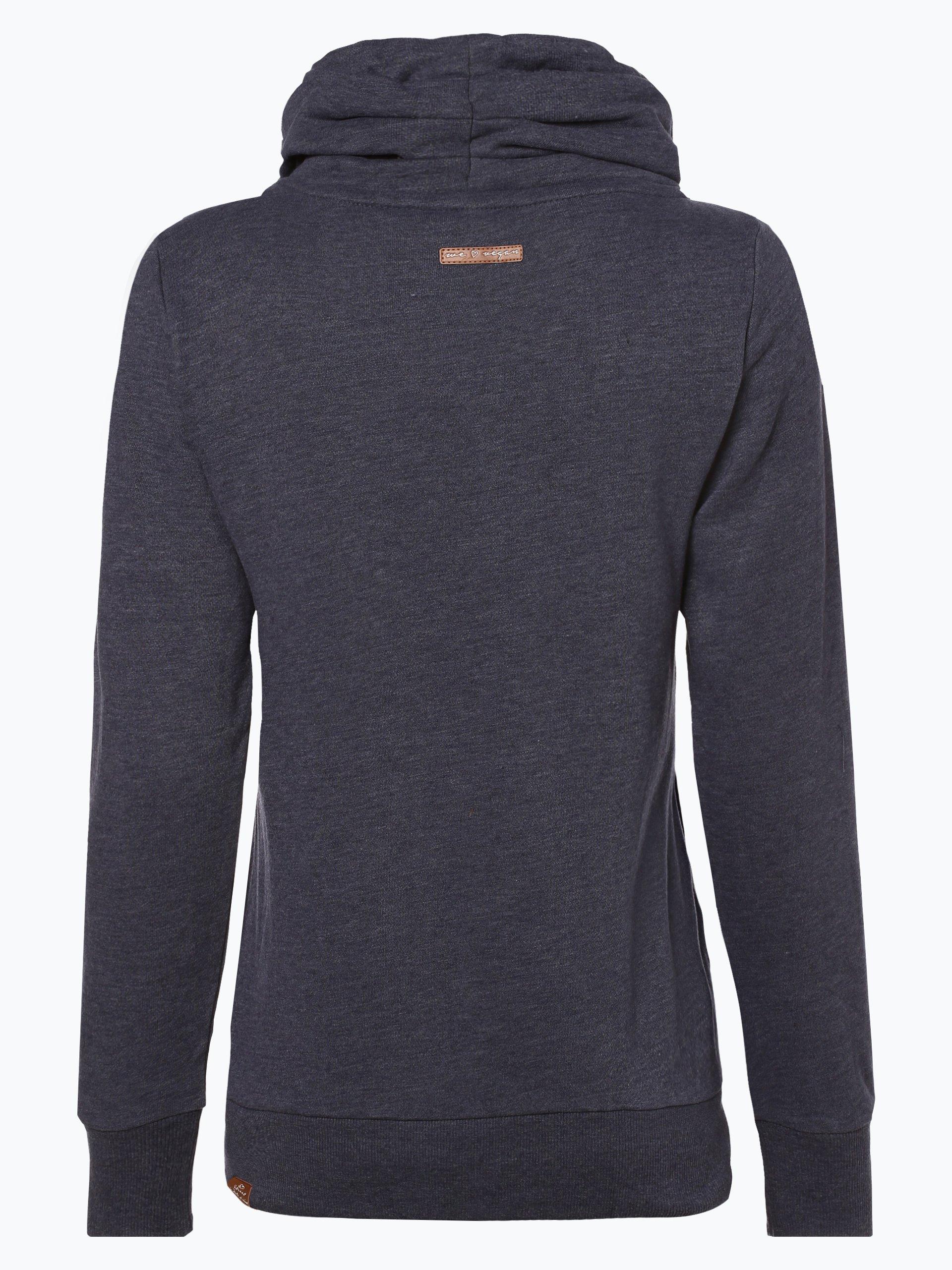 Ragwear Damska bluza rozpinana – Anabel
