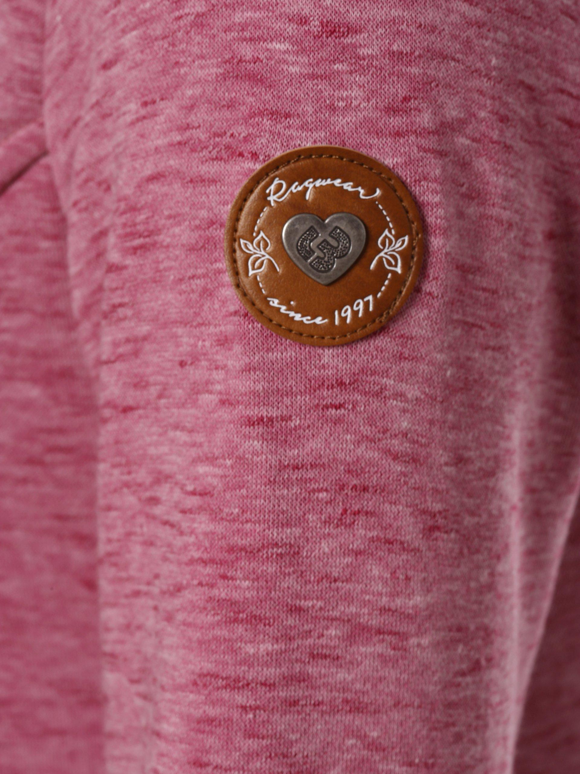 Ragwear Damska bluza rozpinana – Kirin