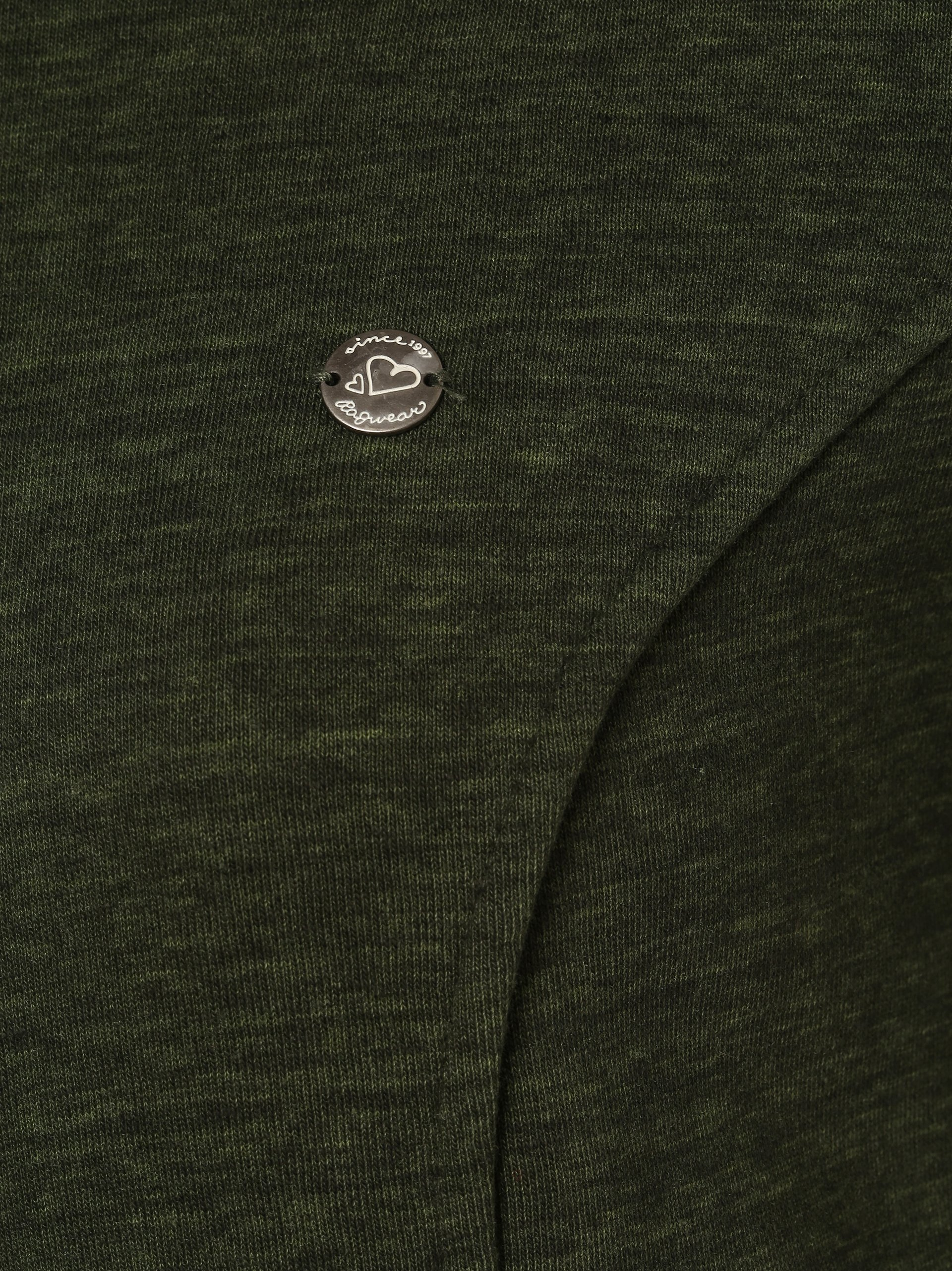 Ragwear Damska bluza rozpinana – Letty