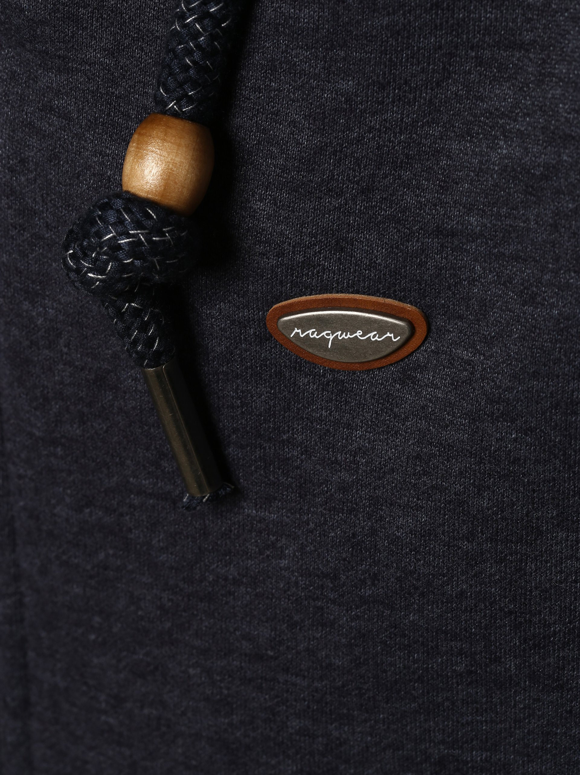 Ragwear Damska bluza rozpinana – Neska Zip