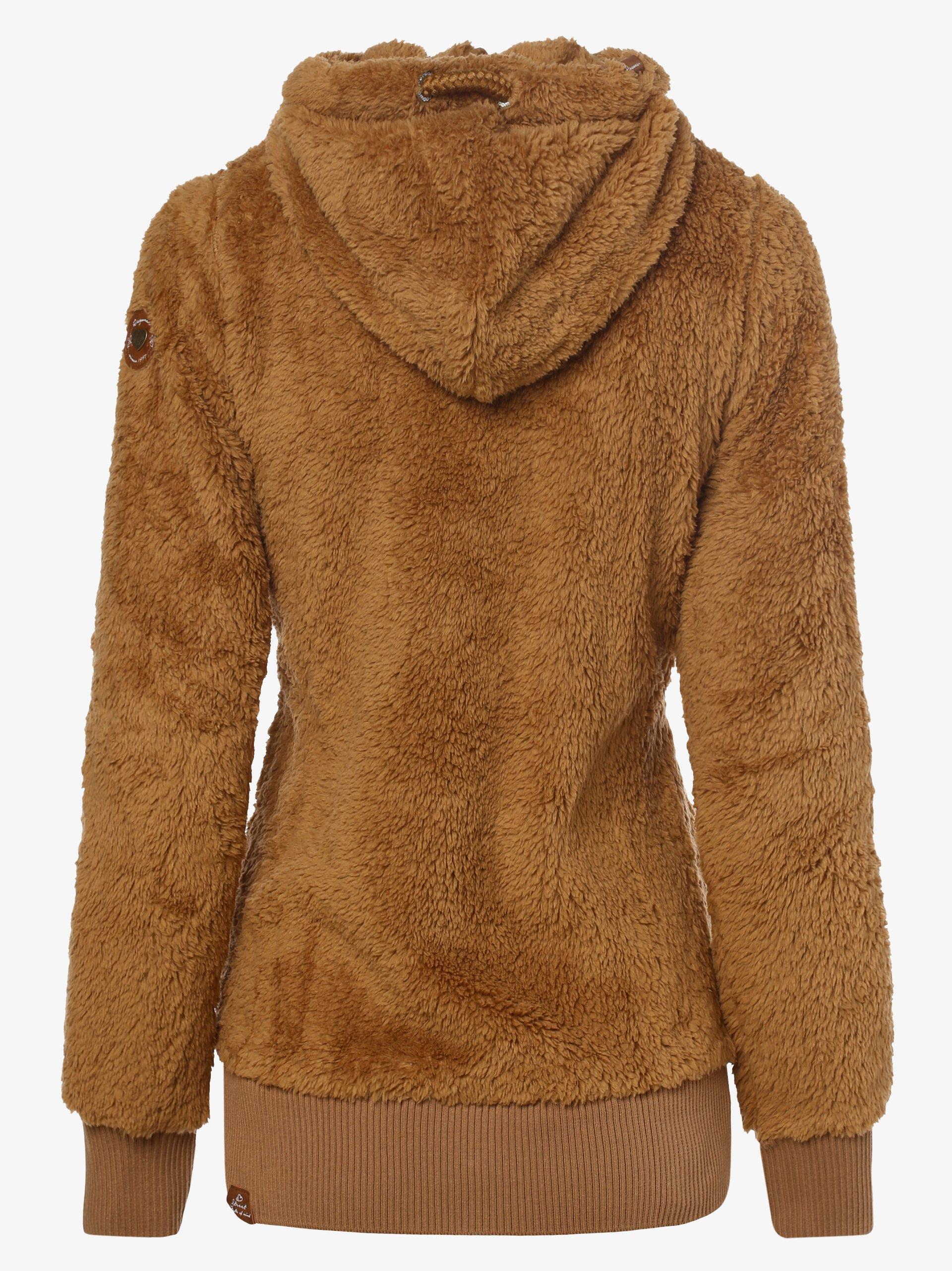 Ragwear Damska bluza rozpinana – Vilma