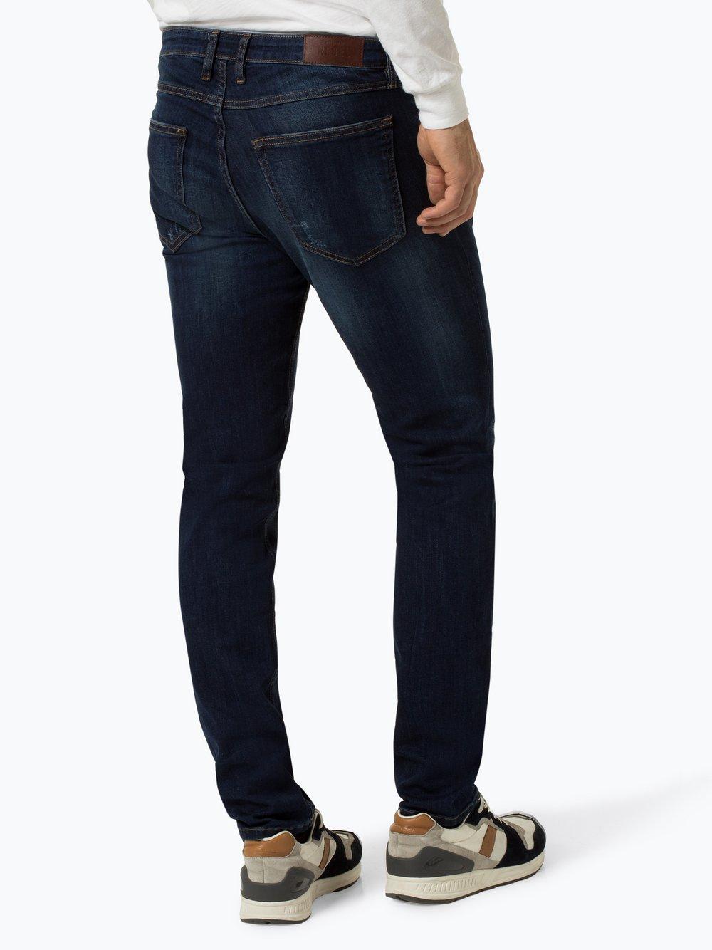 Redefined Rebel Herren Jeans Milano Destroy online kaufen