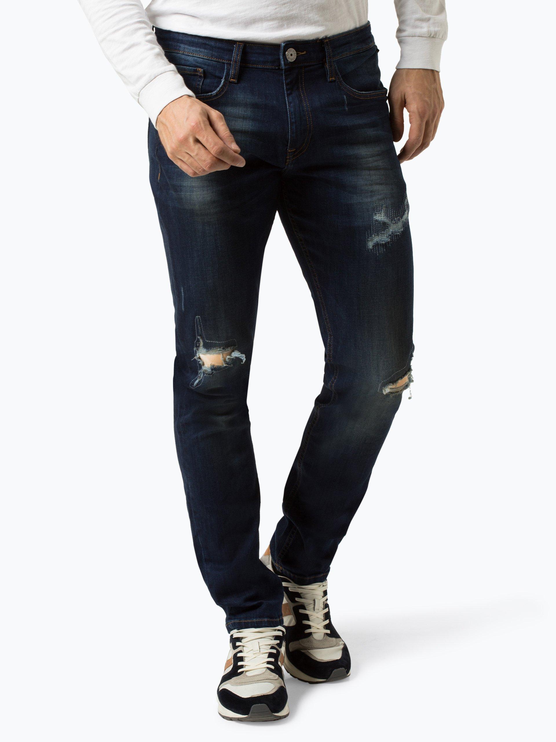 Redefined Rebel Herren Jeans - Milano Destroy