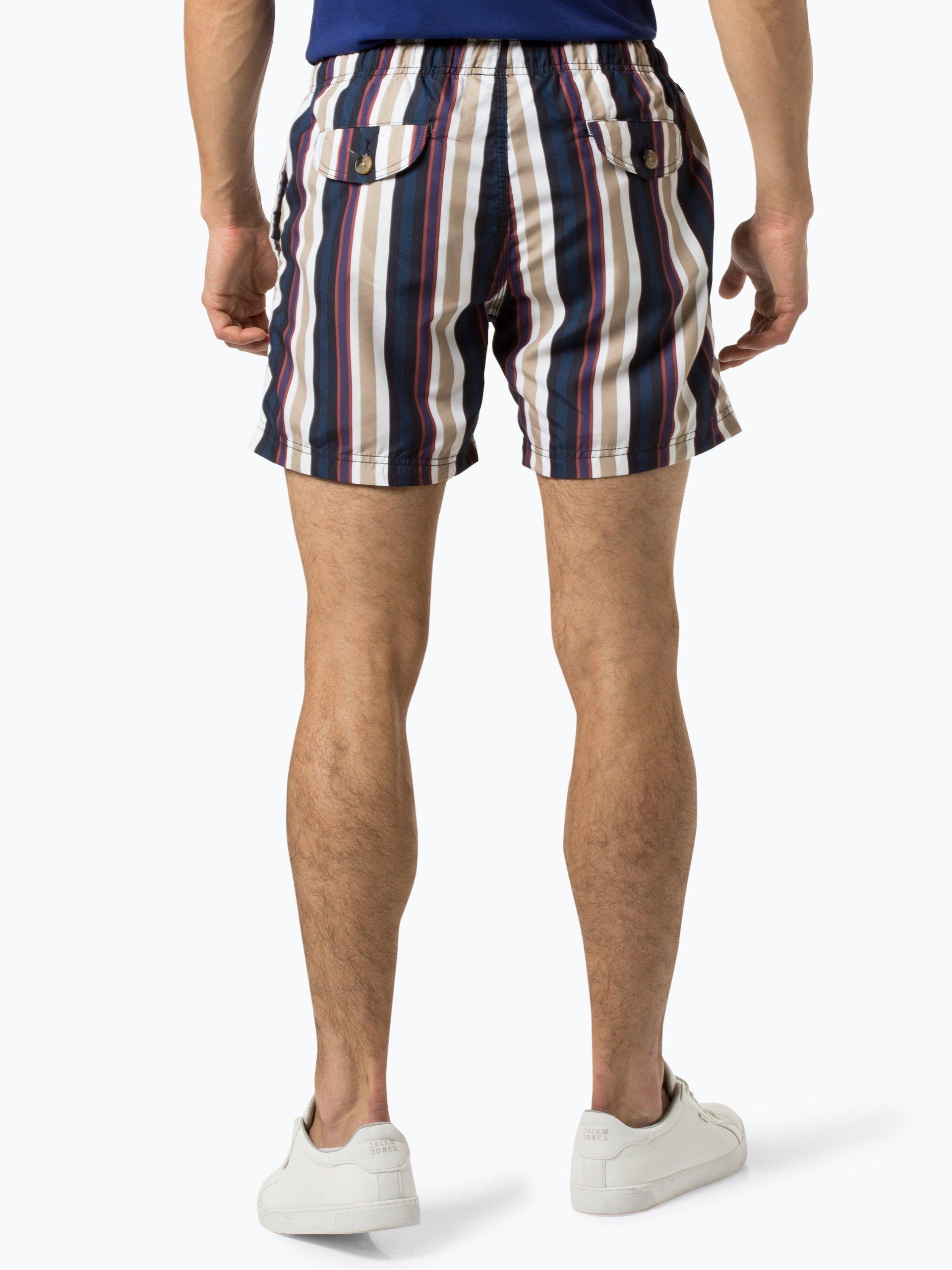Redefined Rebel Herren Shorts - Wilson