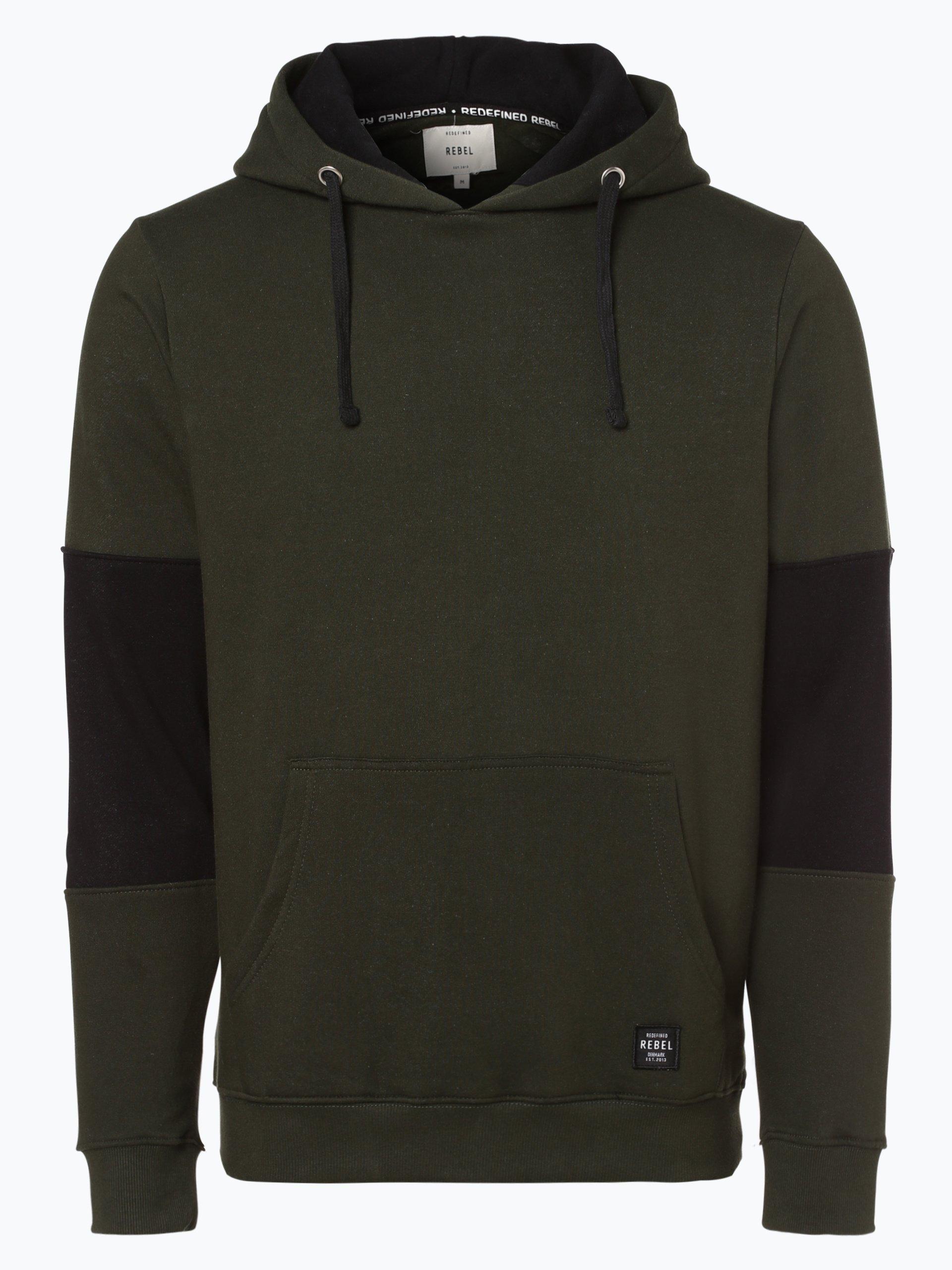 Redefined Rebel Herren Sweatshirt - Lyon