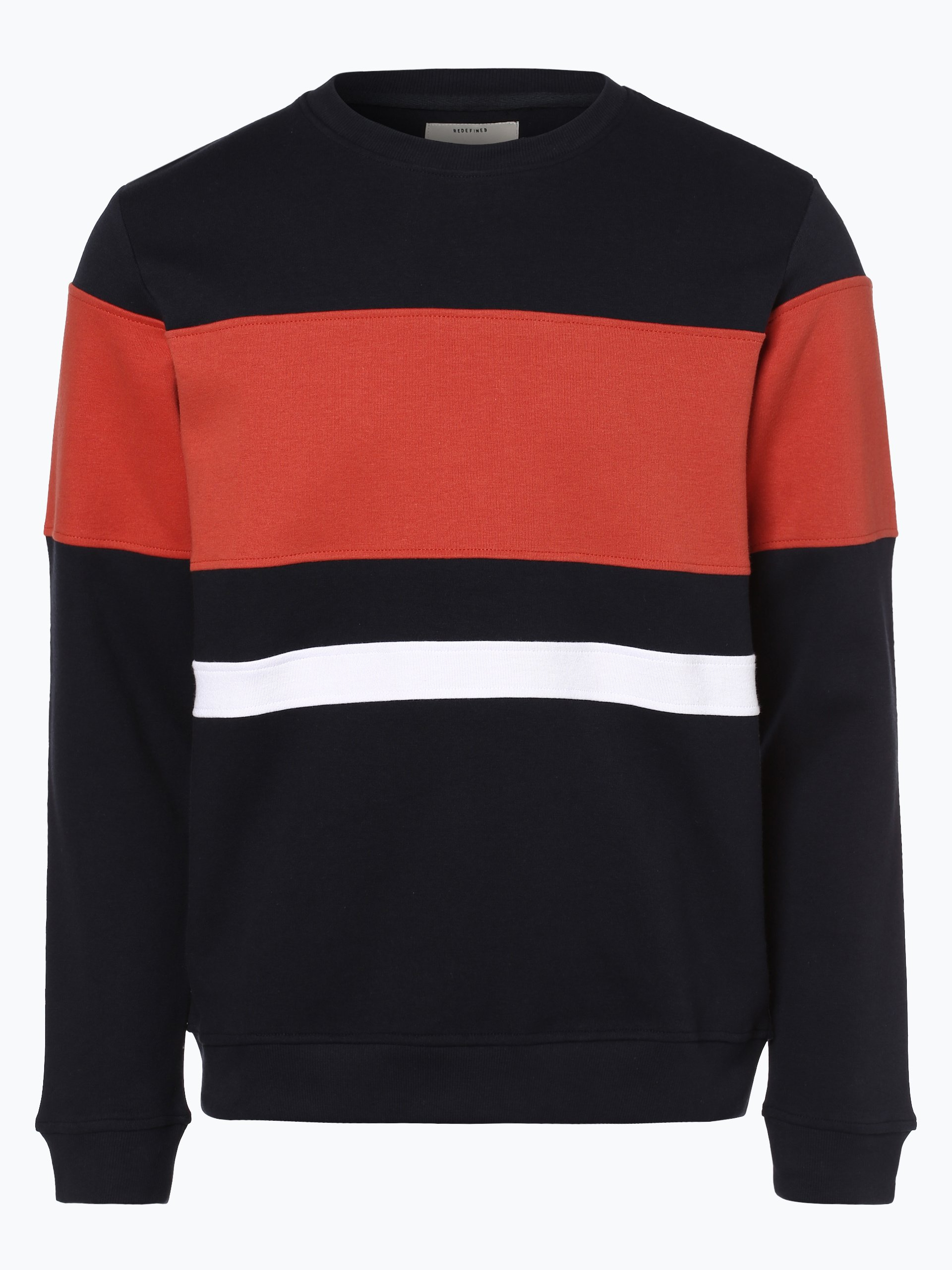 Redefined Rebel Herren Sweatshirt - Westby Sweat