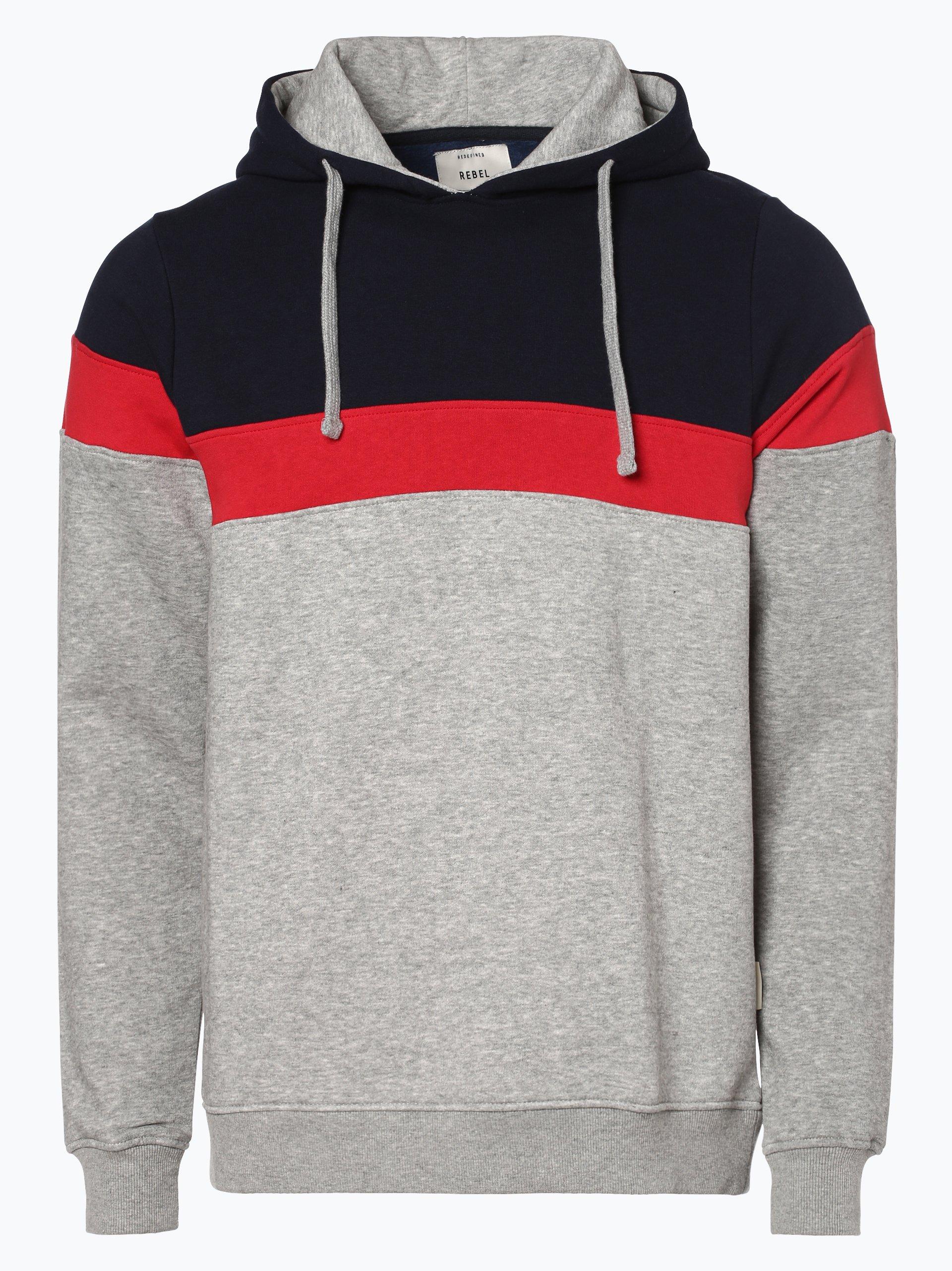 Redefined Rebel Herren Sweatshirt - Wigman
