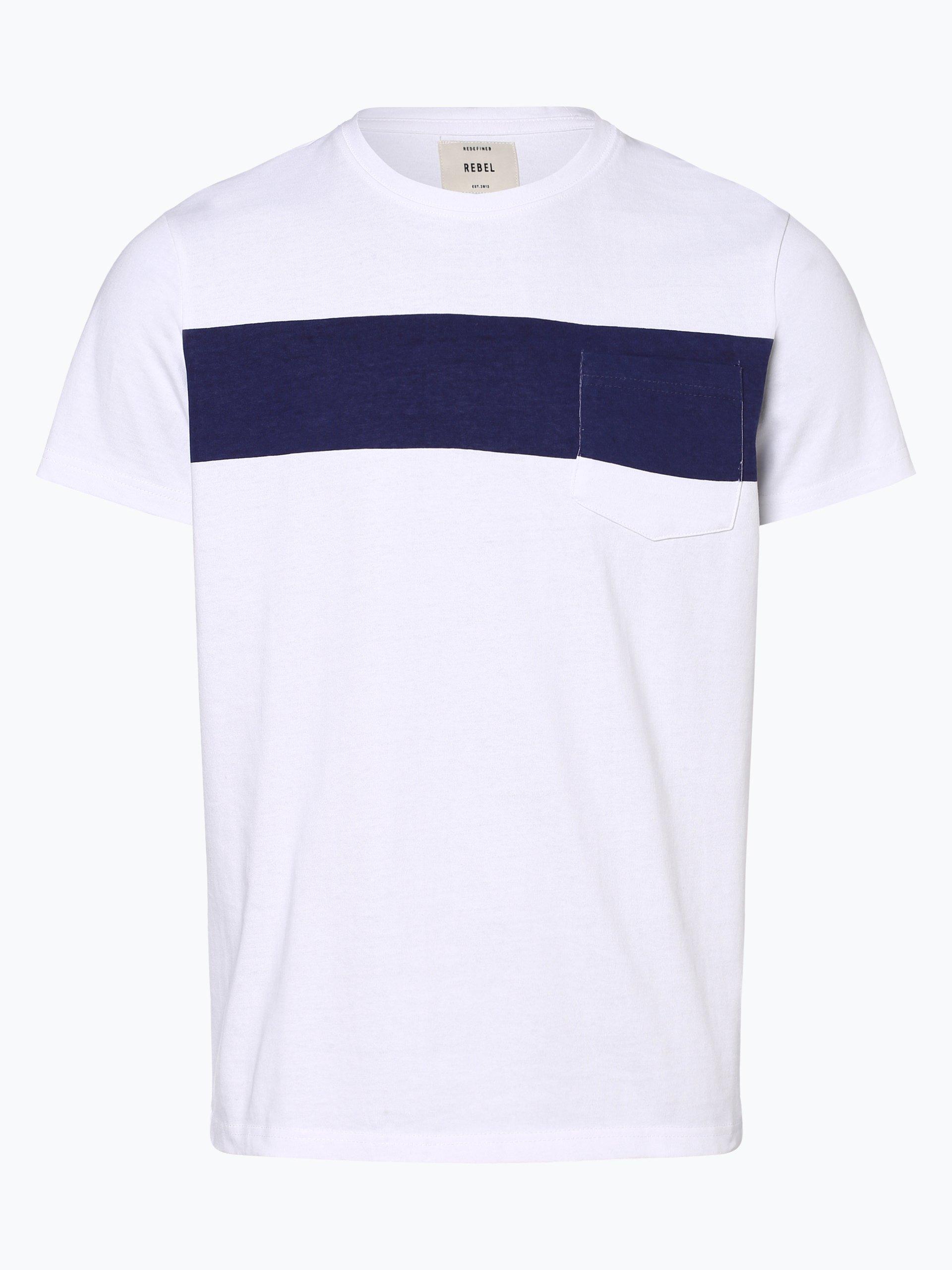 Redefined Rebel Herren T-Shirt - Oscar