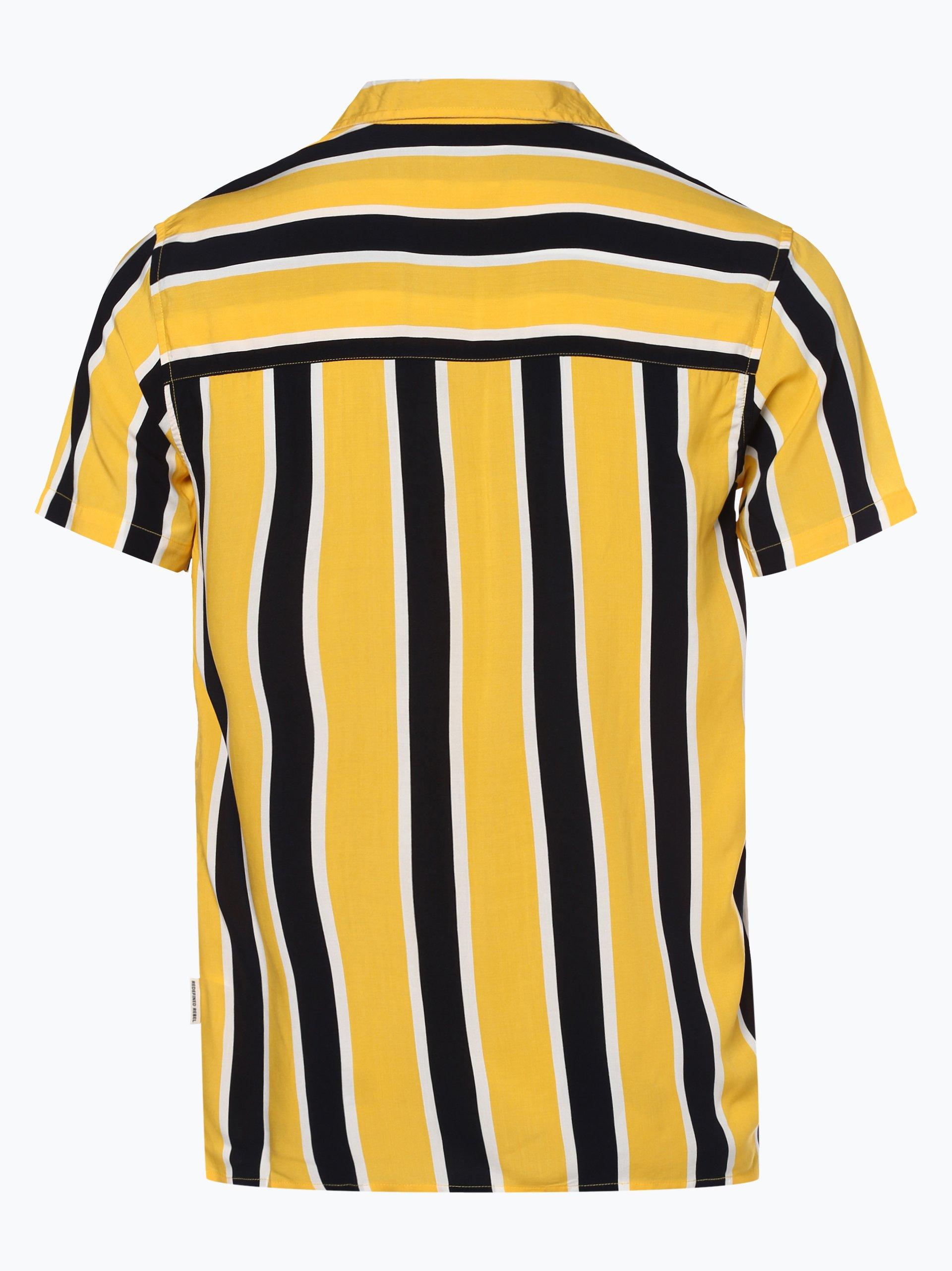 Redefined Rebel Koszula męska – Adrian